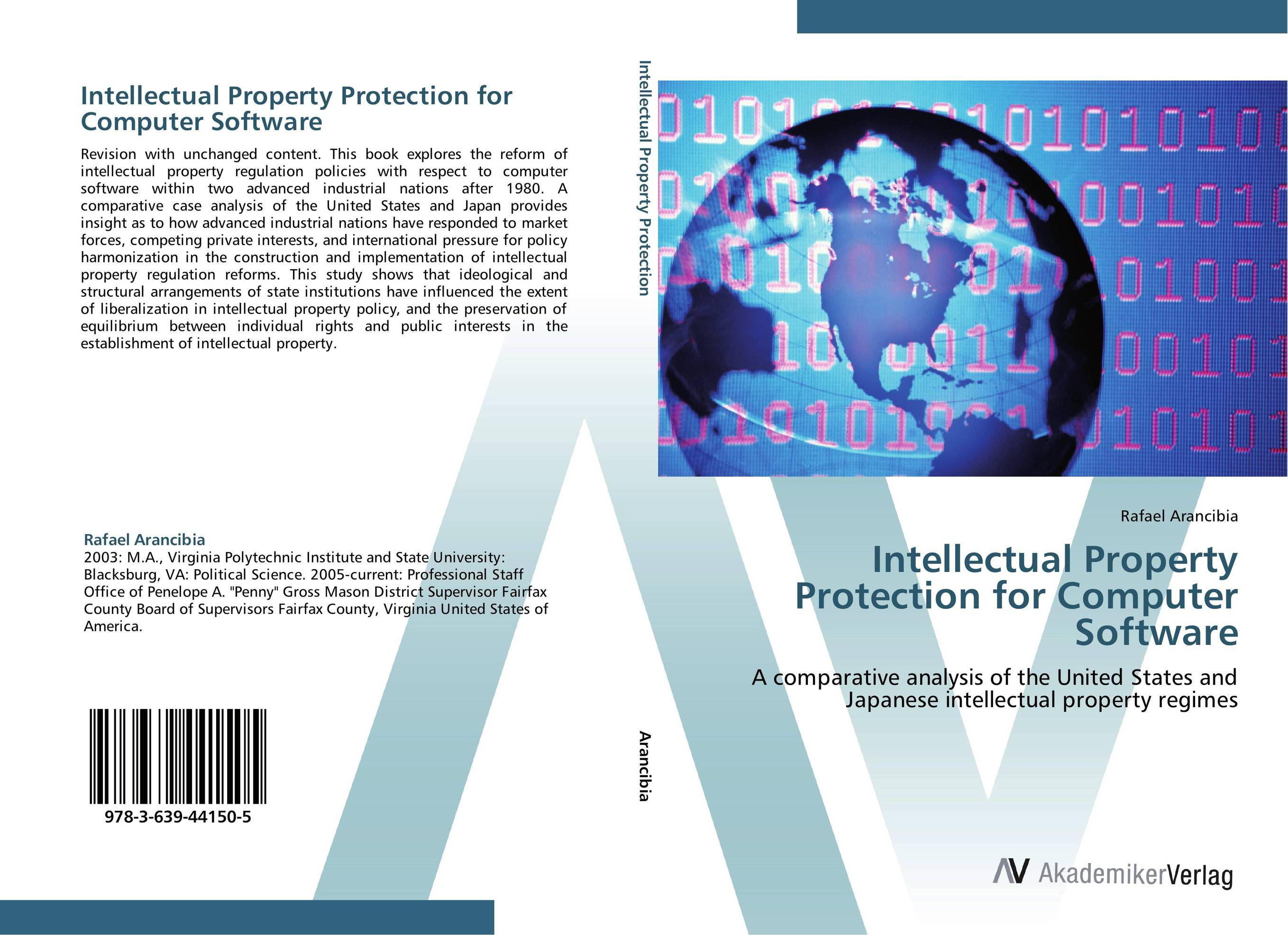 Intellectual Property Protection for Computer Software patrick sullivan h edison in the boardroom revisited how leading companies realize value from their intellectual property