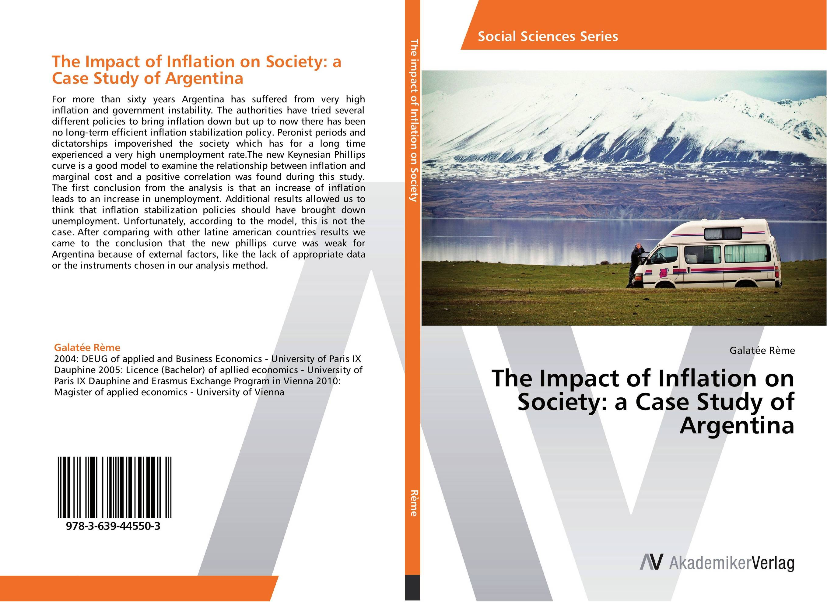 The Impact of Inflation on Society: a Case Study of Argentina the impact of labour unionism on the christian society