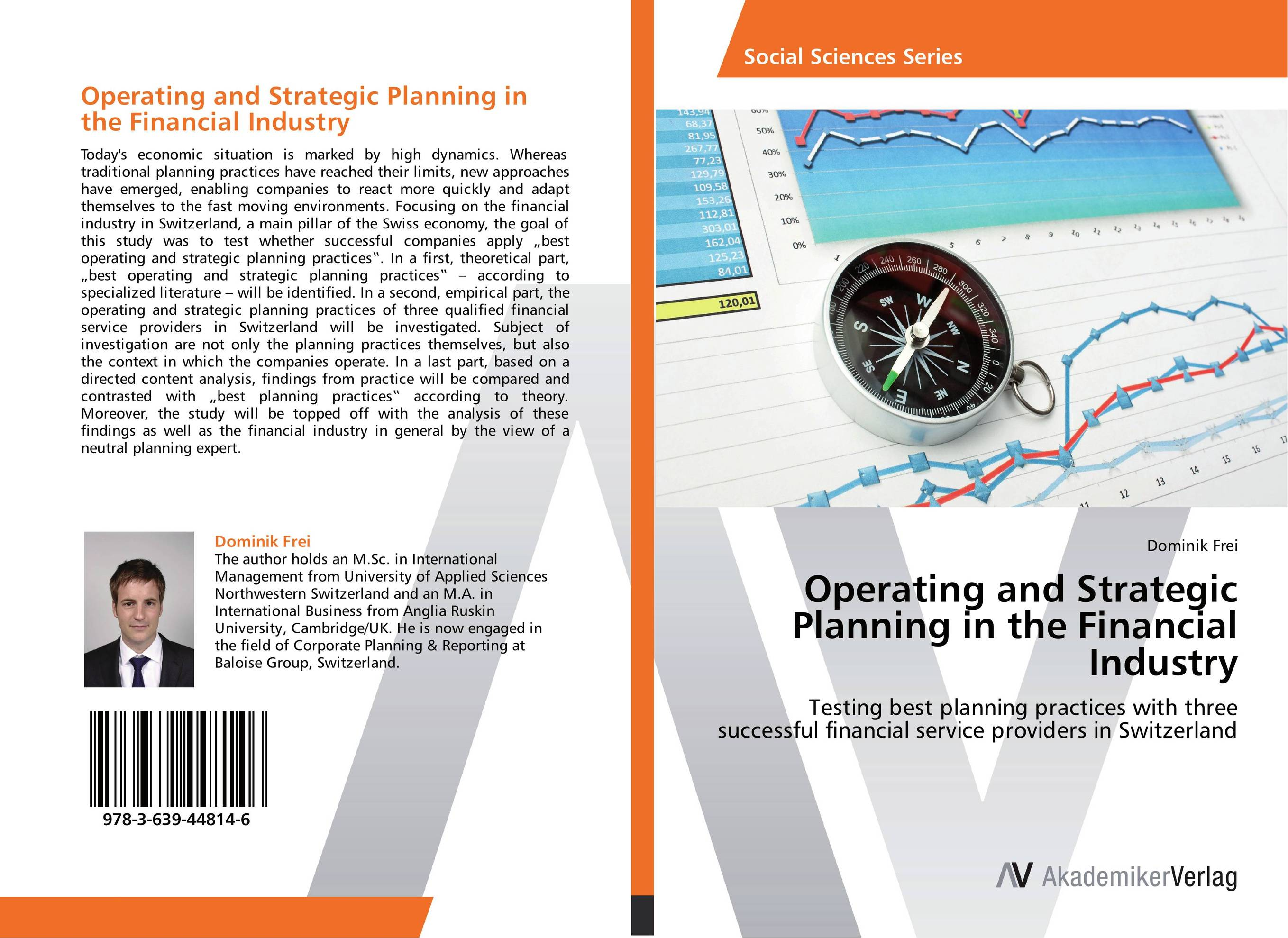 Operating and Strategic Planning in the Financial Industry family planning practices in two semi