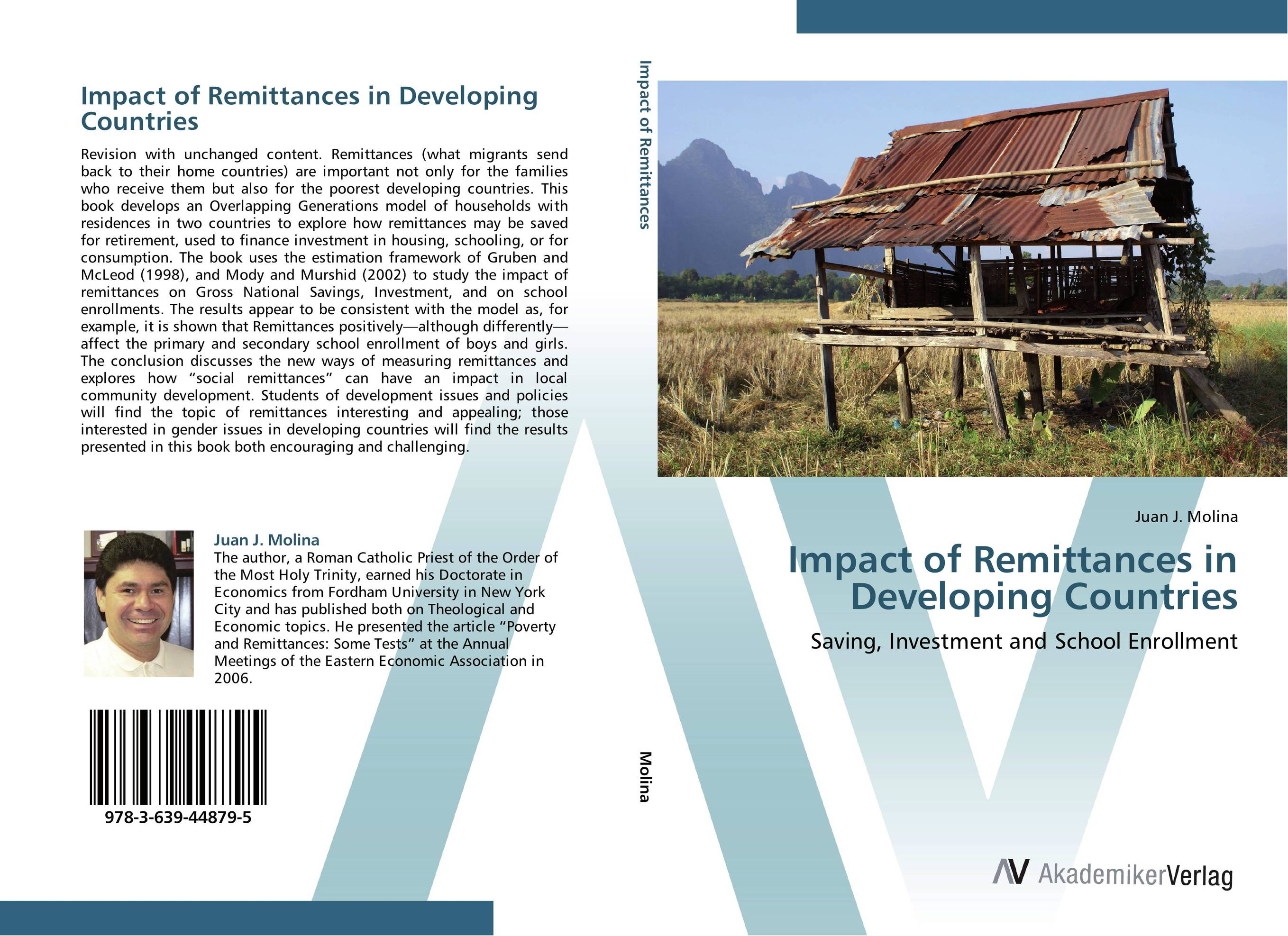 Impact of Remittances in Developing Countries
