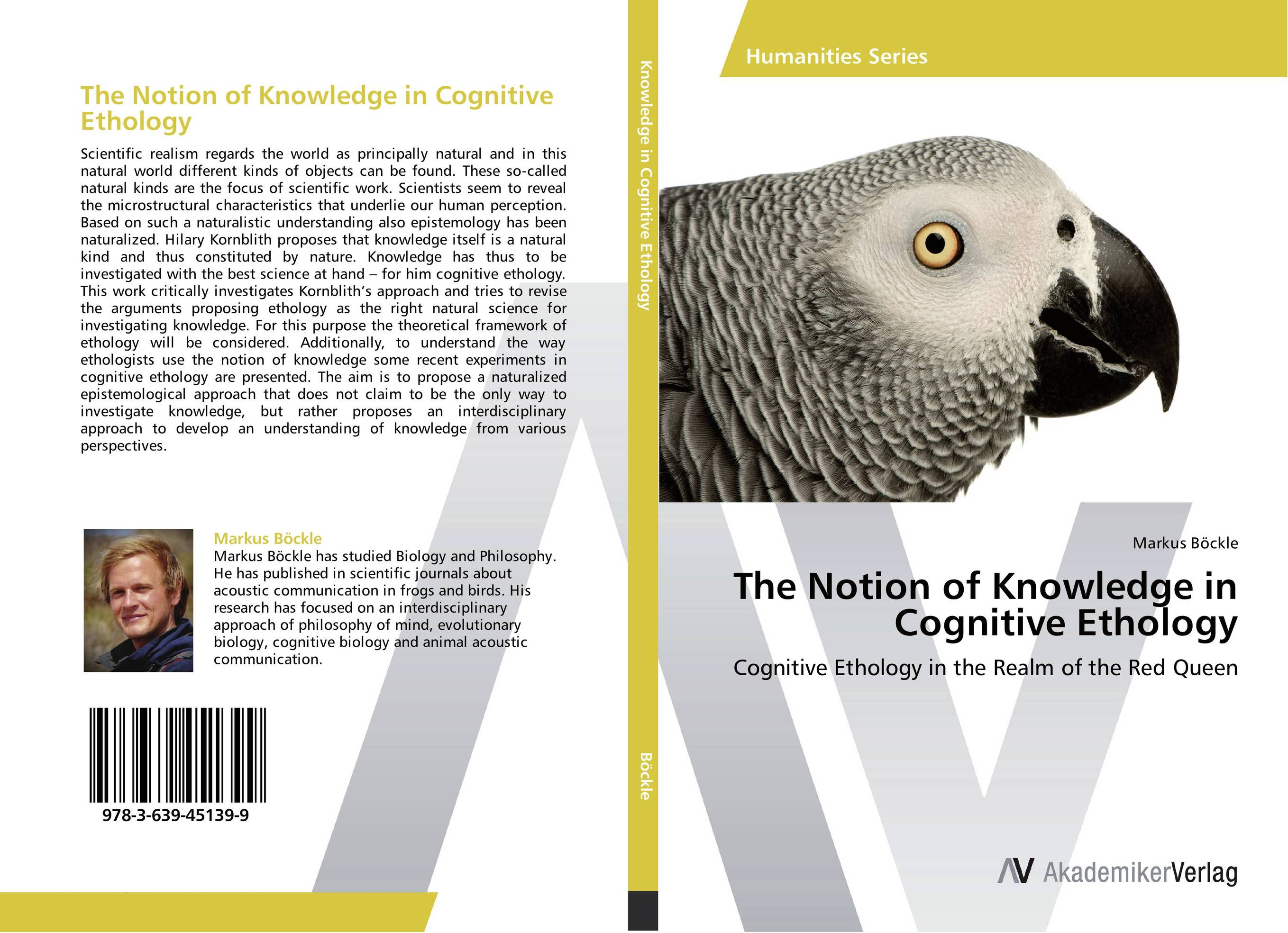The Notion of Knowledge in Cognitive Ethology manage enterprise knowledge systematically