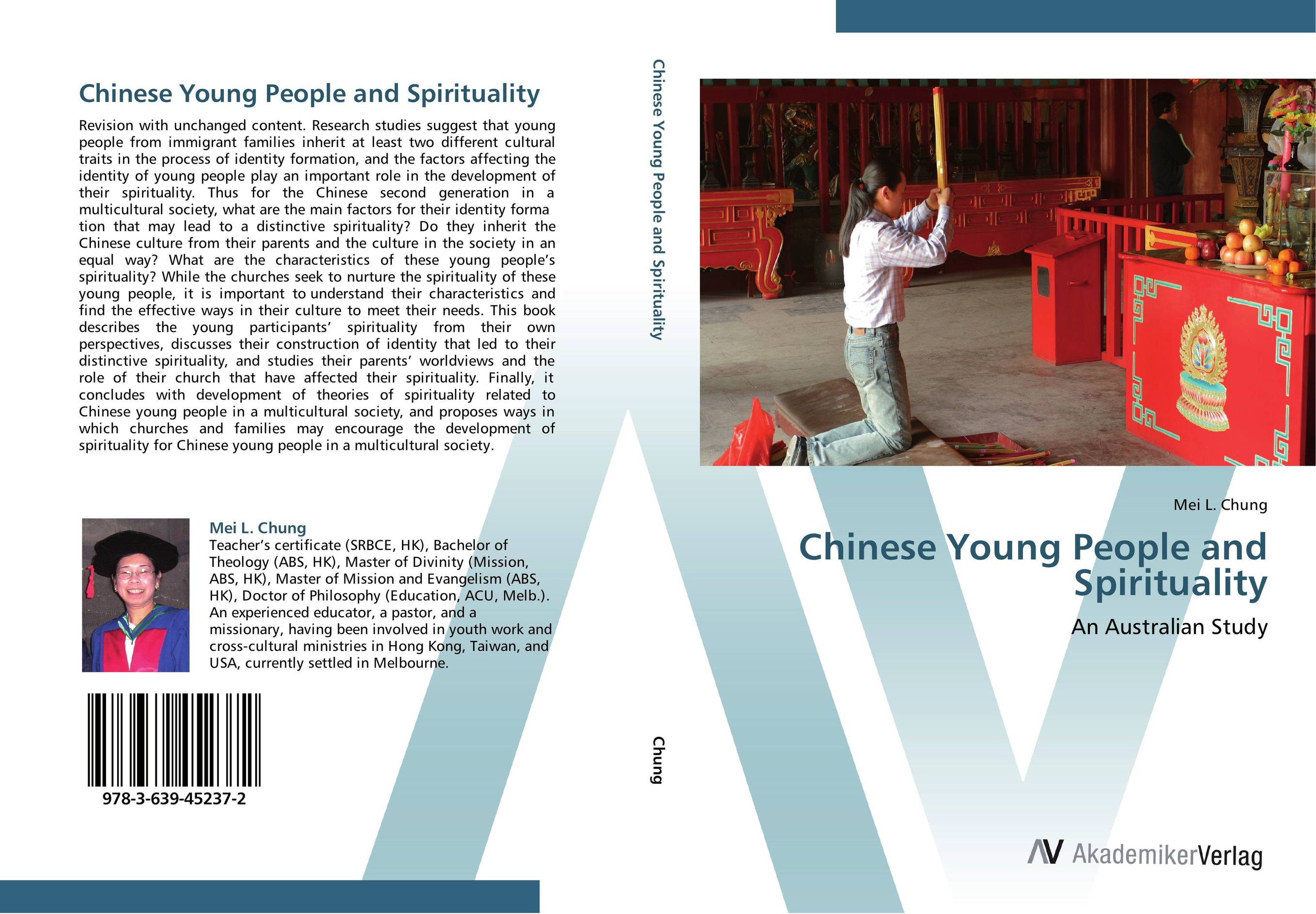 Chinese Young People and Spirituality voluntary associations in tsarist russia – science patriotism and civil society