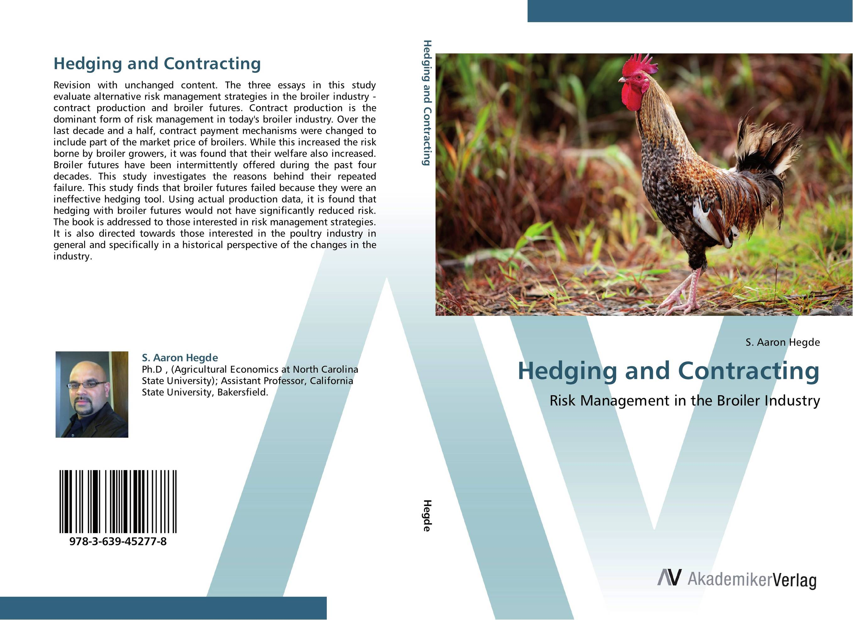 Hedging and Contracting vishnu gajjala n fuel hedging and risk management strategies for airlines shippers and other consumers