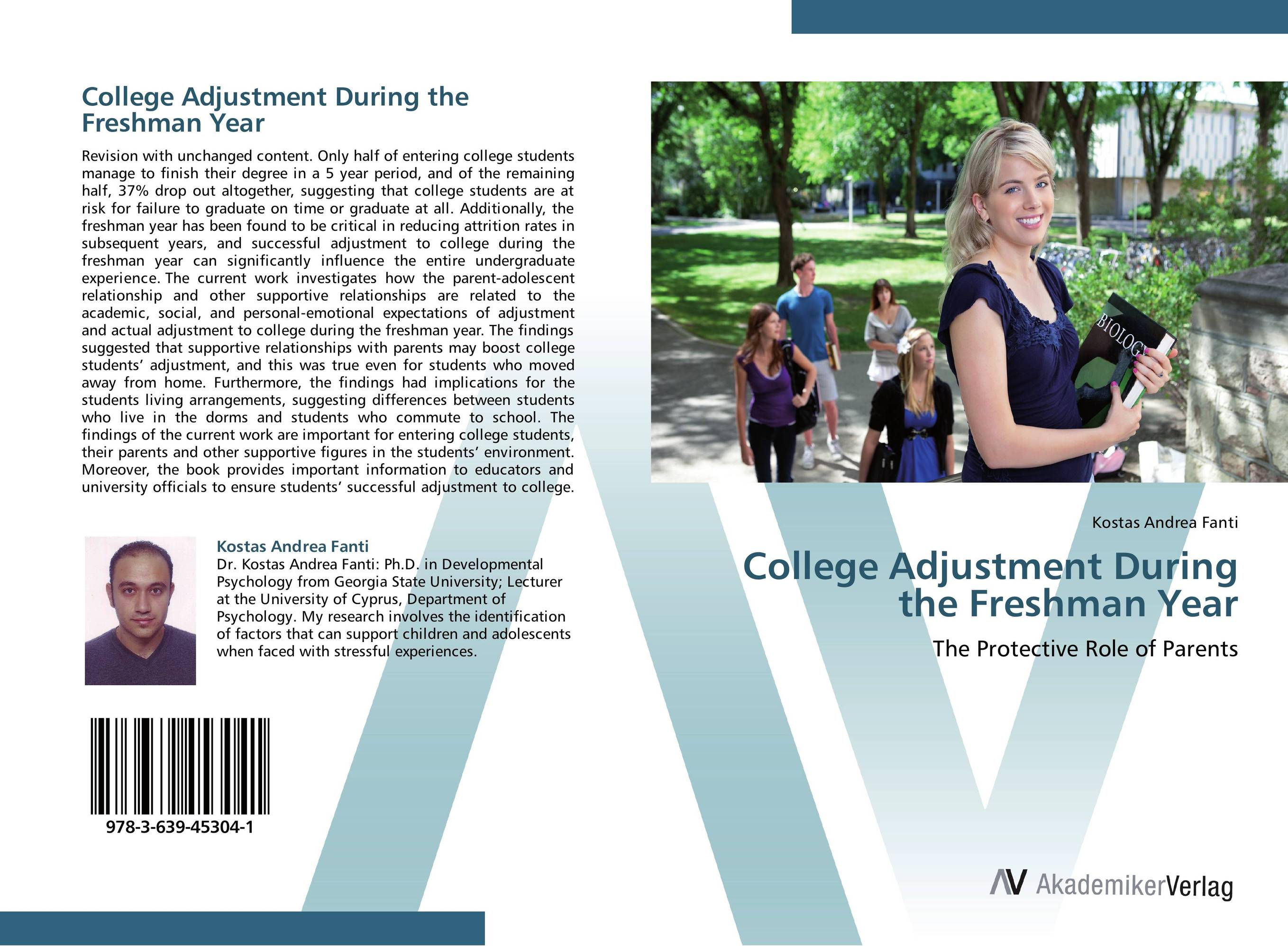 College Adjustment During the Freshman Year environmental literacy of undergraduate college students