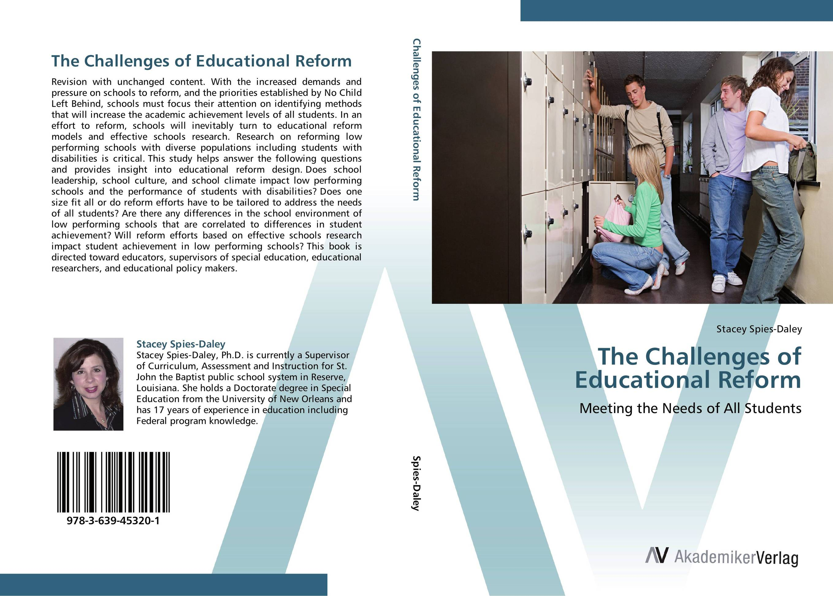 The Challenges of Educational Reform perceptions of educational leaders on student reading achievement