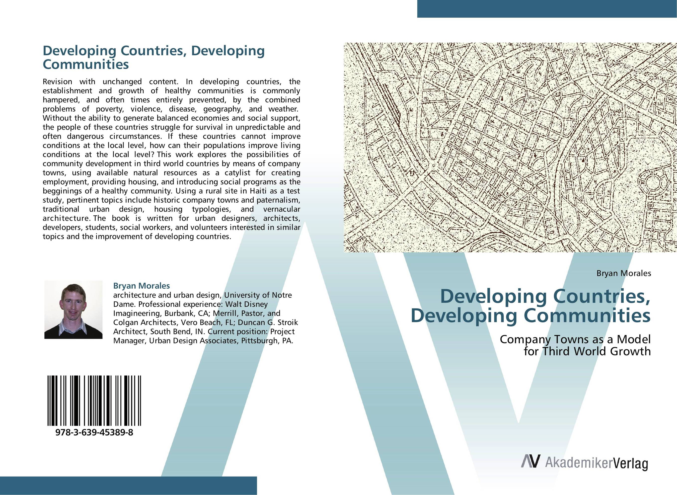 Developing Countries, Developing Communities social housing in glasgow volume 2
