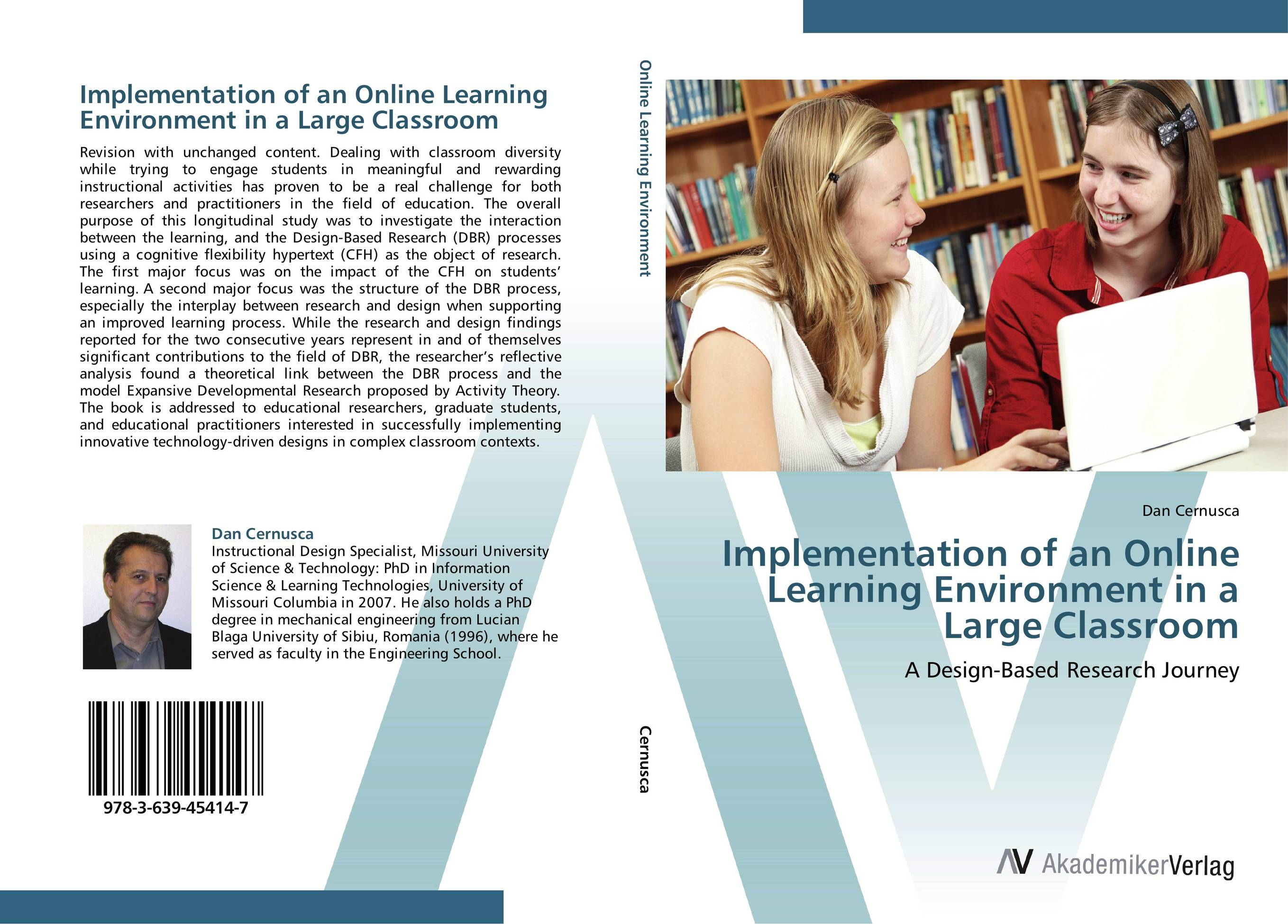 Implementation of an Online Learning Environment in a Large Classroom eve online где learning
