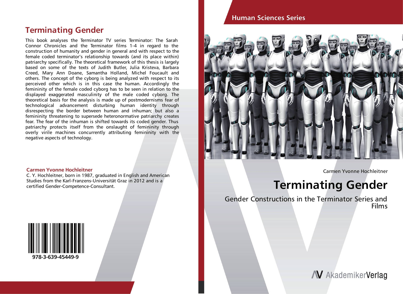 Terminating Gender the inhuman