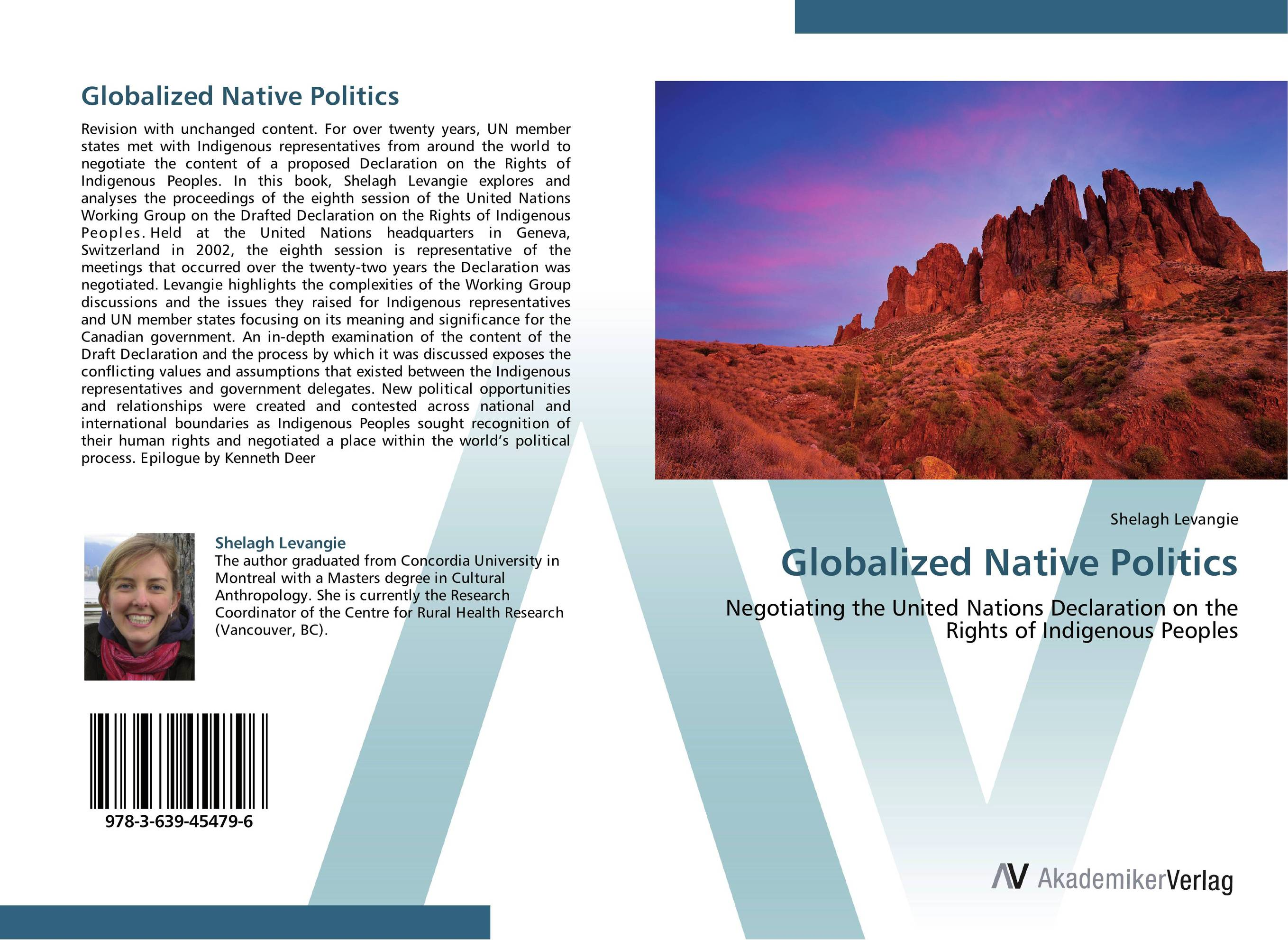Globalized Native Politics documents of the african commission on human and peoples rights volume ii 1999 2007