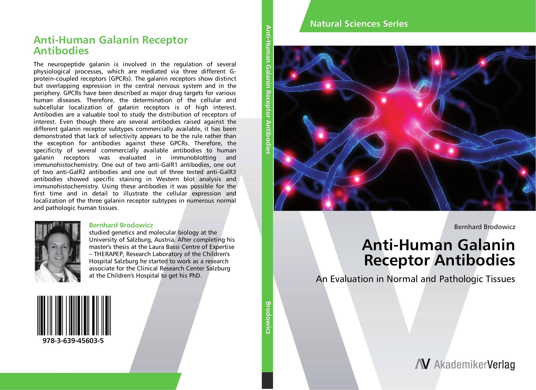 Anti-Human Galanin Receptor Antibodies image receptors in radiology
