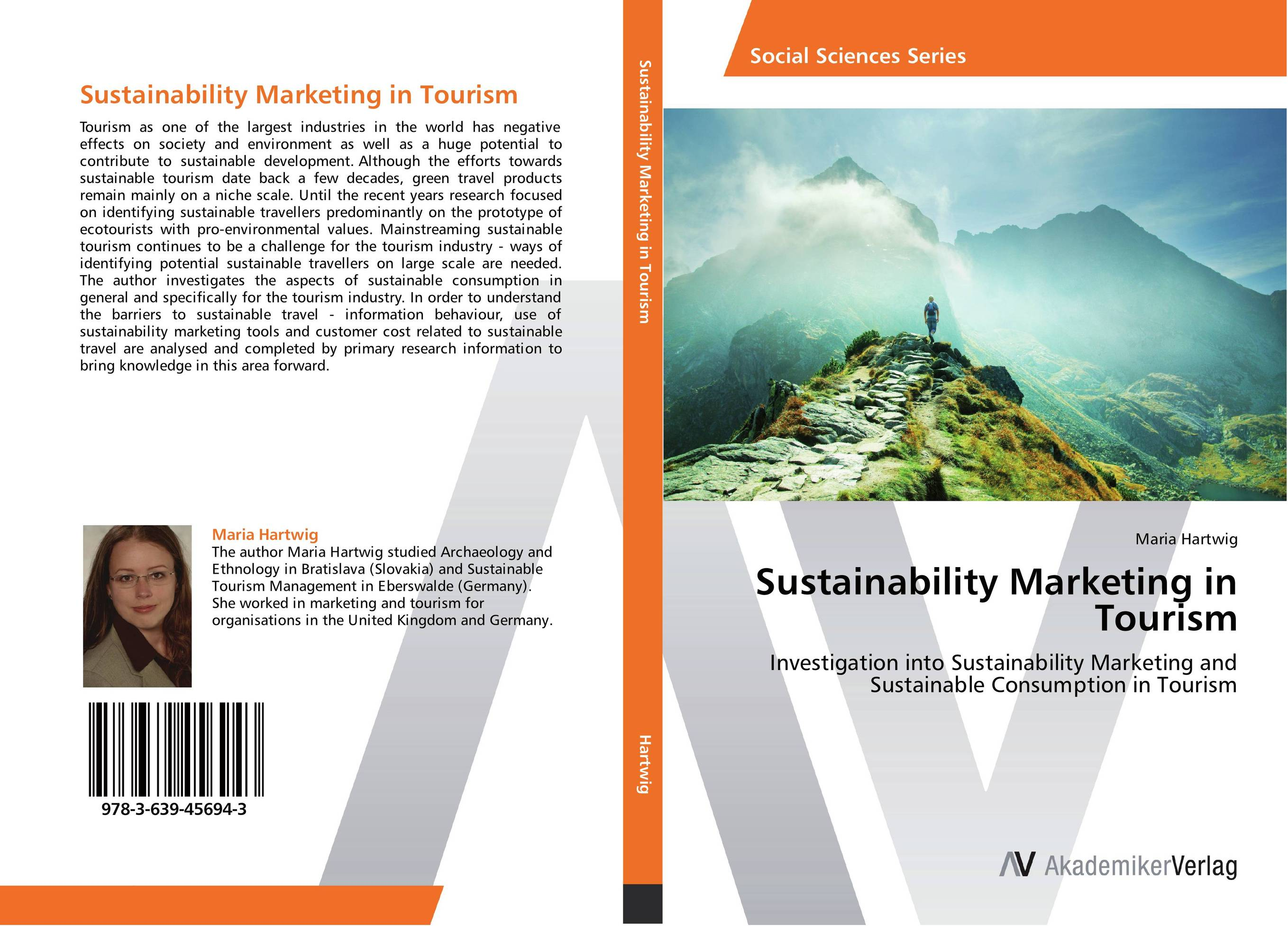 Sustainability Marketing in Tourism rania hussein the adoption of web based marketing in the travel and tourism industry