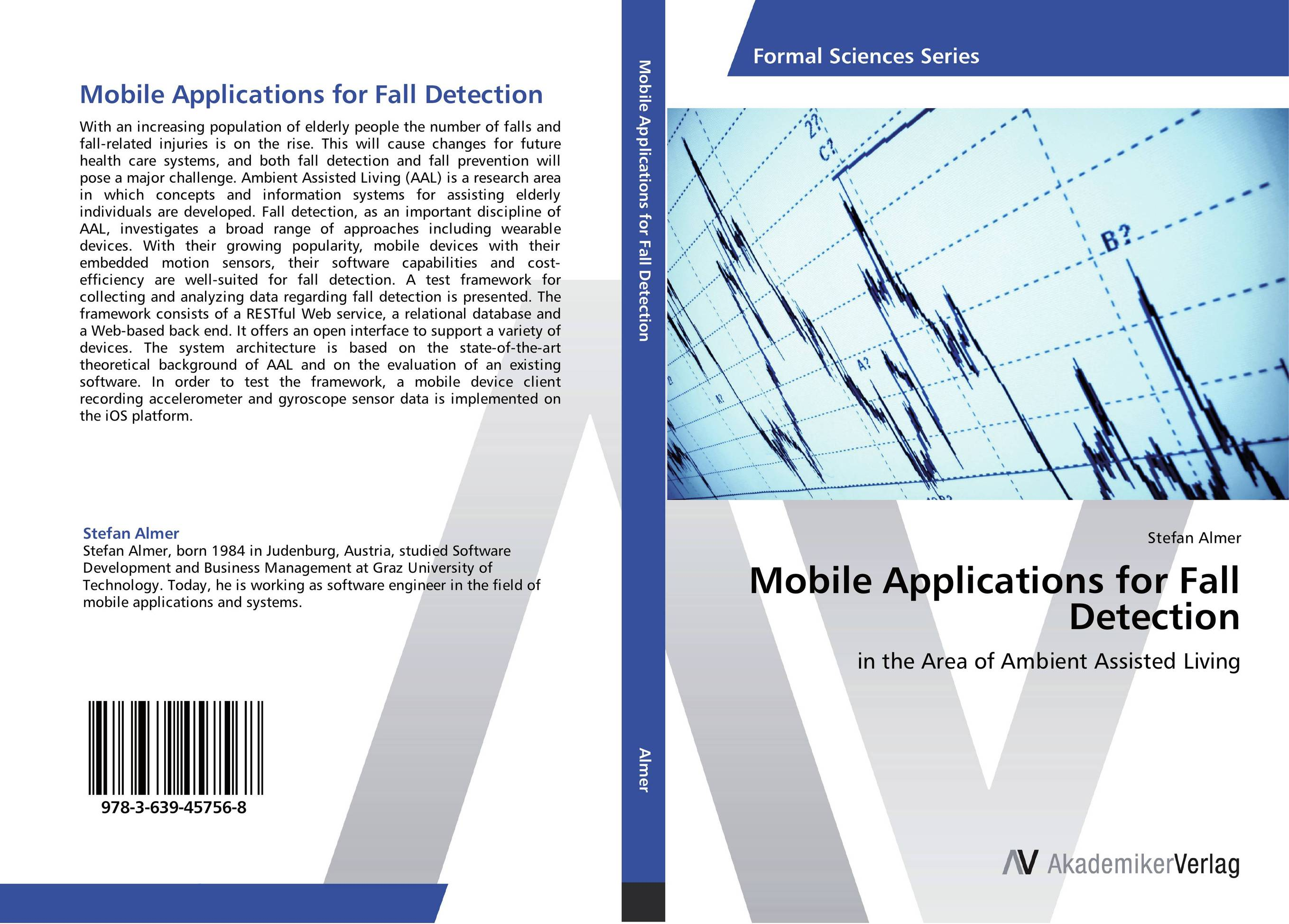Mobile Applications for Fall Detection affair of state an