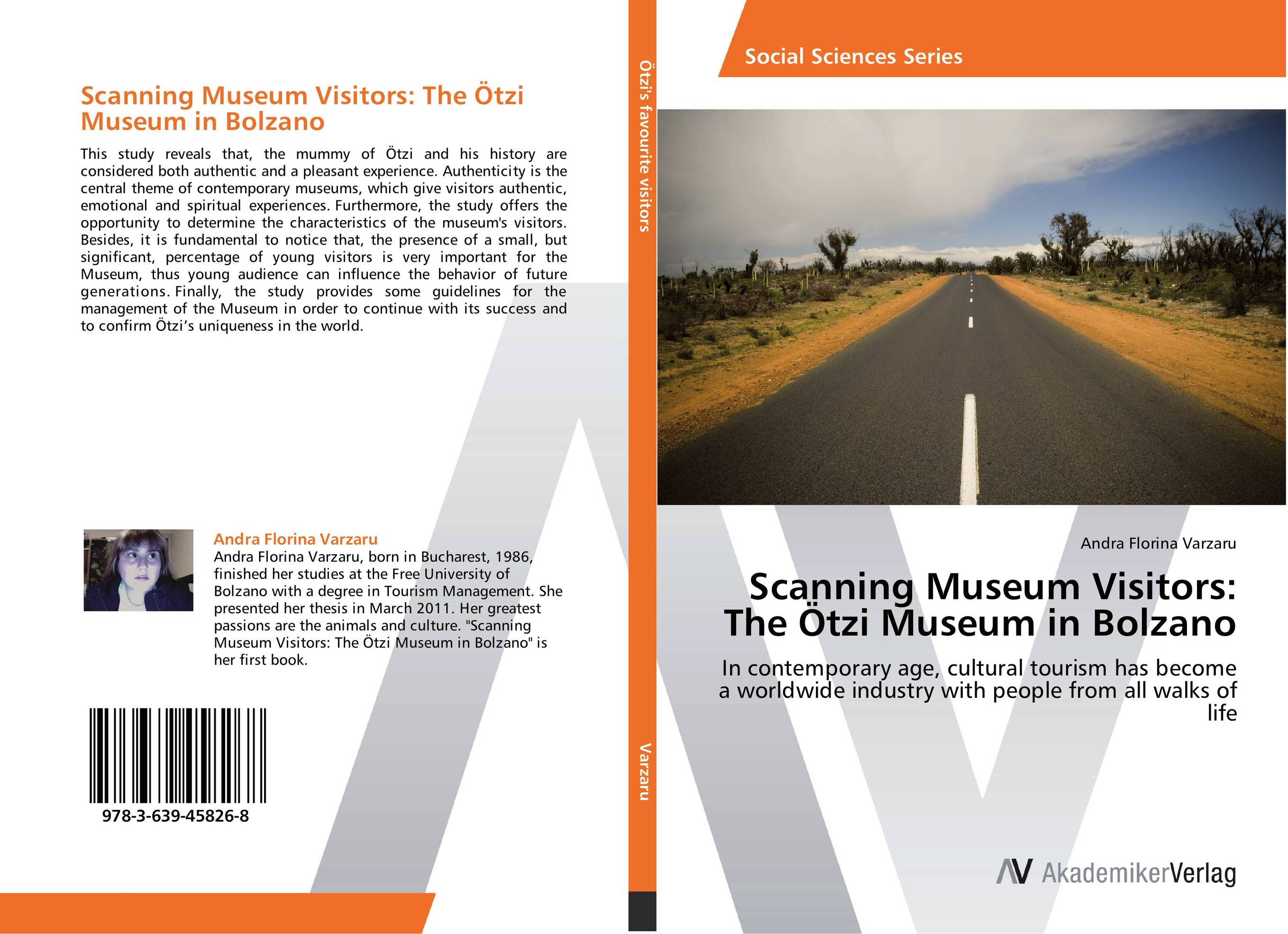 Scanning Museum Visitors: The Otzi Museum in Bolzano samuel richardson clarissa or the history of a young lady vol 8