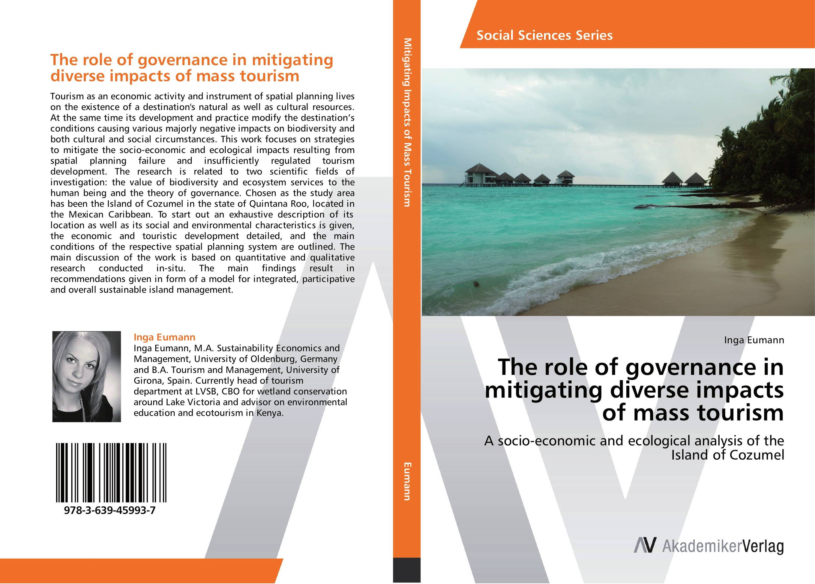 The role of governance in mitigating diverse impacts of mass tourism corporate governance and firm value