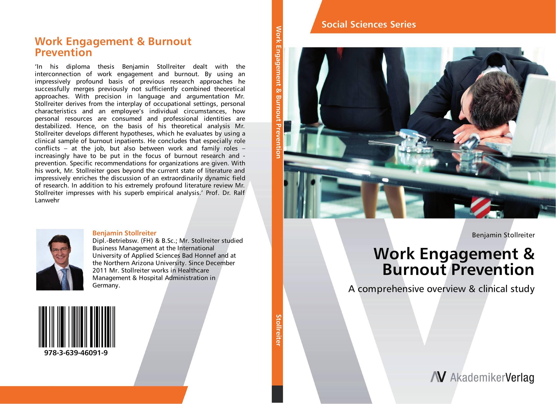 Work Engagement & Burnout Prevention