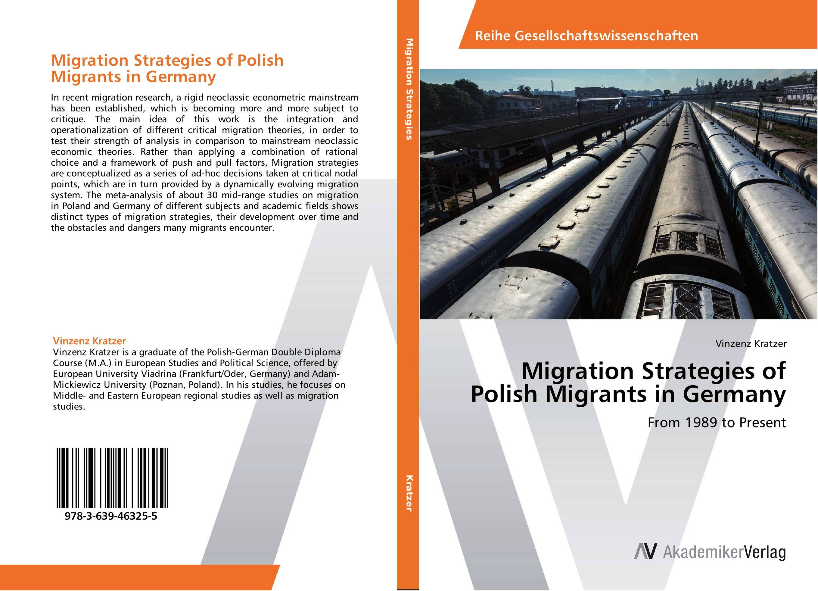 Migration Strategies of Polish Migrants in Germany