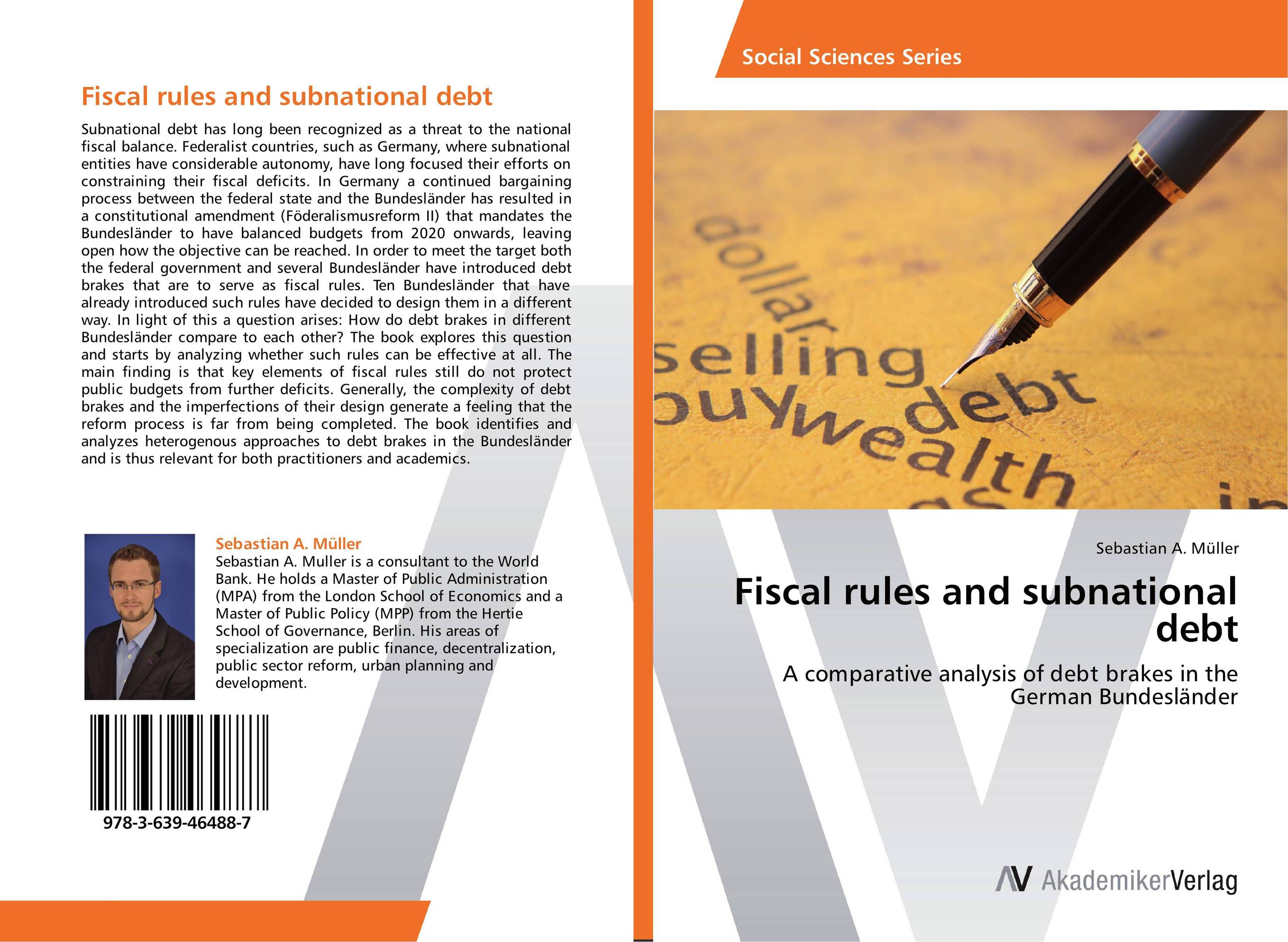 Fiscal rules and subnational debt