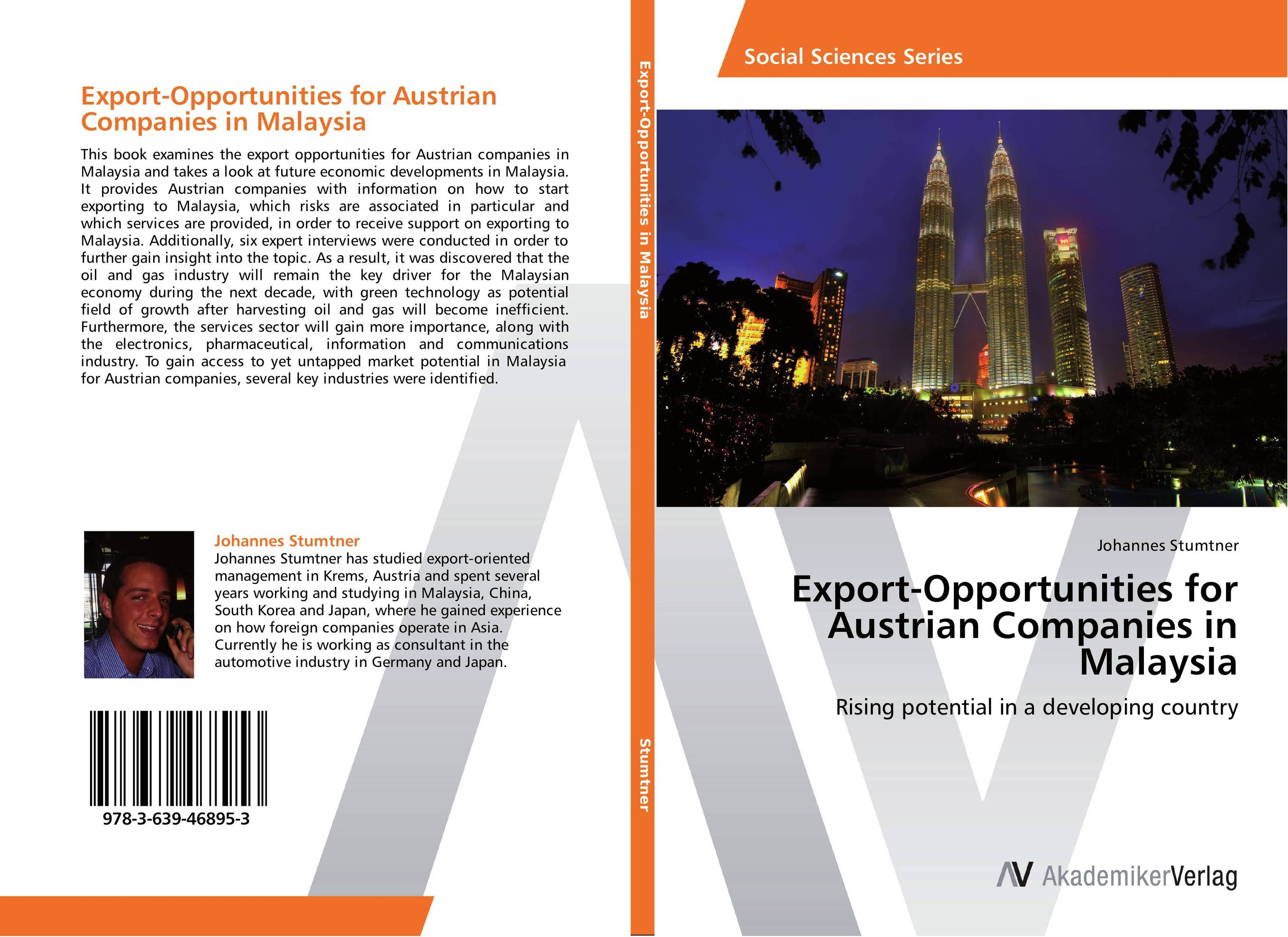 Export-Opportunities for Austrian Companies in Malaysia