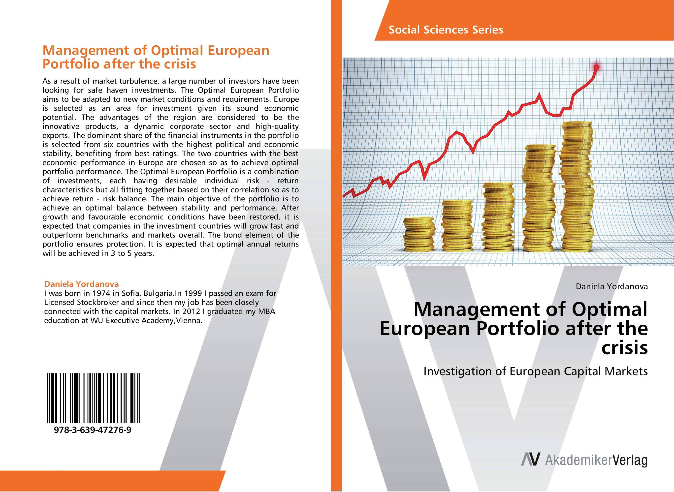 Management of Optimal European Portfolio after the crisis srichander ramaswamy managing credit risk in corporate bond portfolios a practitioner s guide