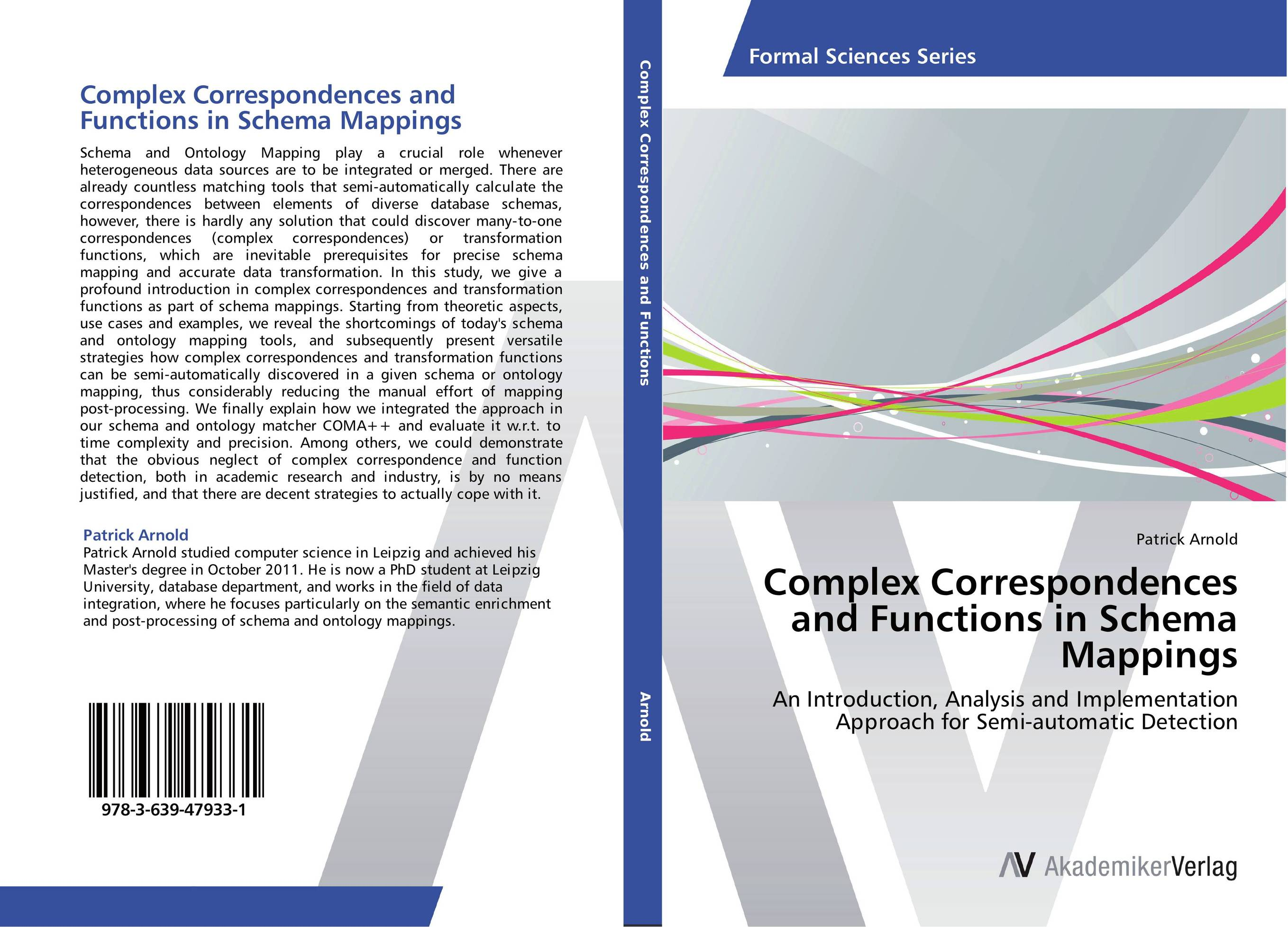 Complex Correspondences and Functions in Schema Mappings higher order s to z mapping functions for digital filters