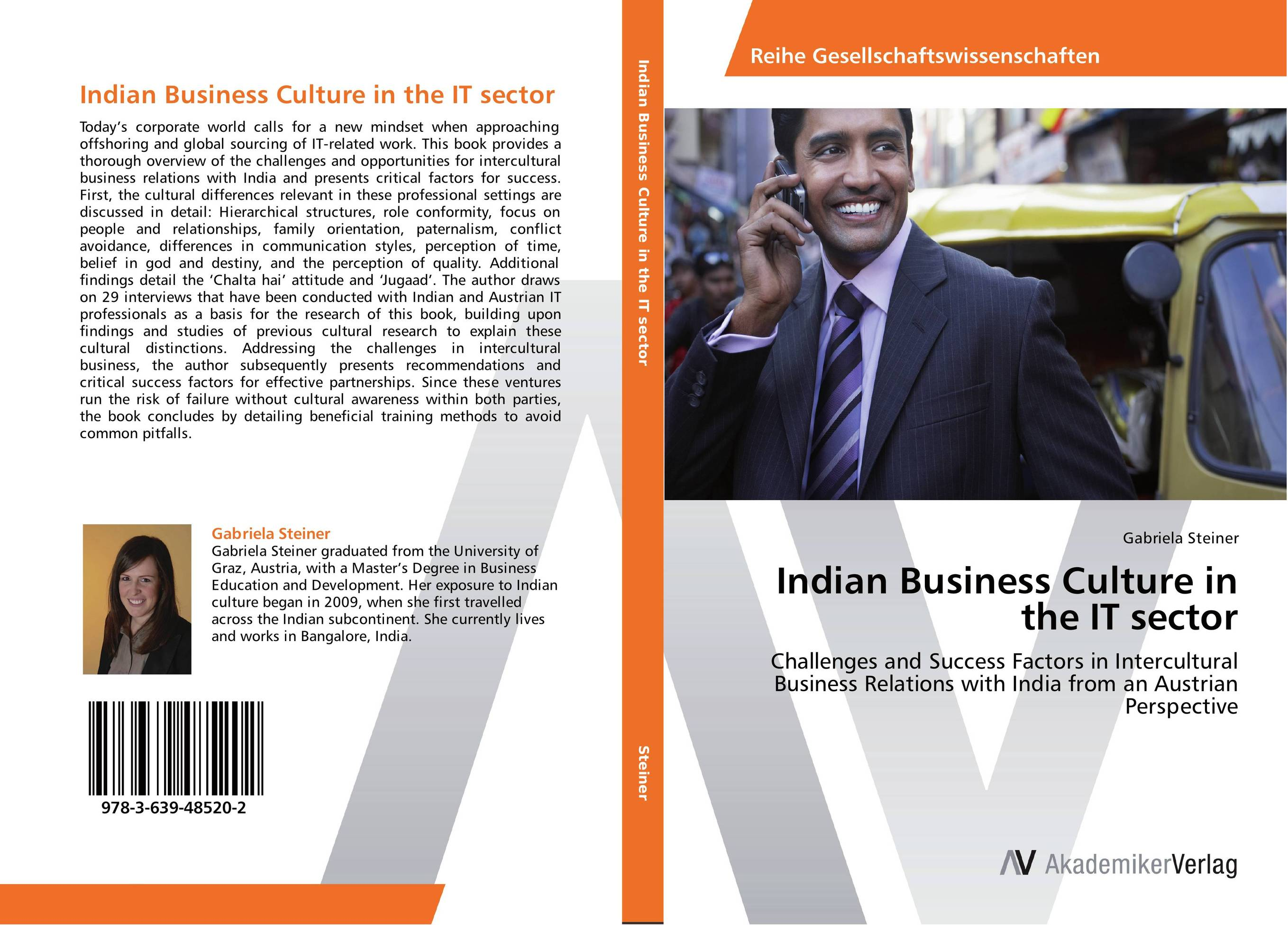 Indian Business Culture in the IT sector