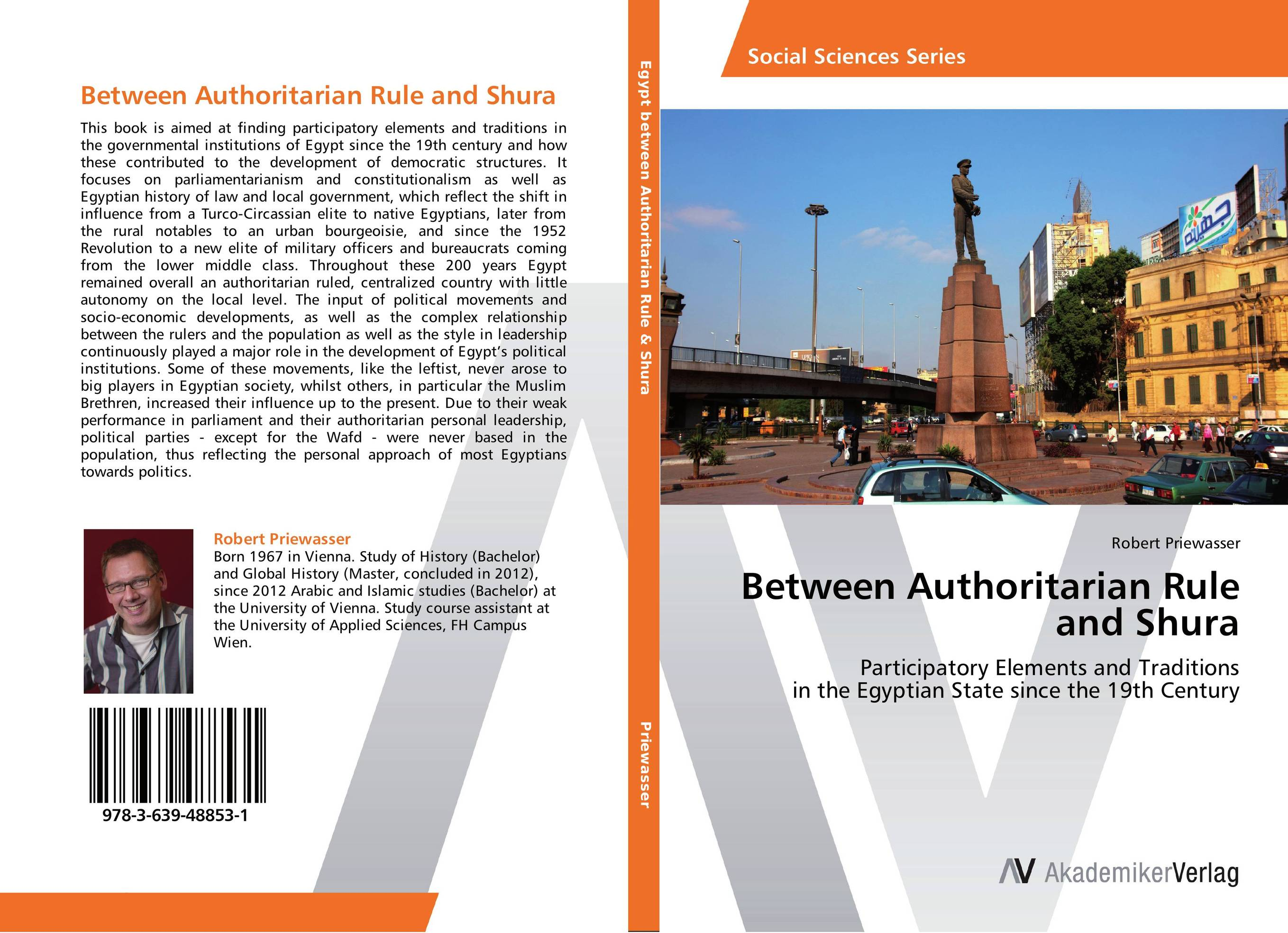 Фото Between Authoritarian Rule and Shura business and ethics in a country with political socio economic crisis