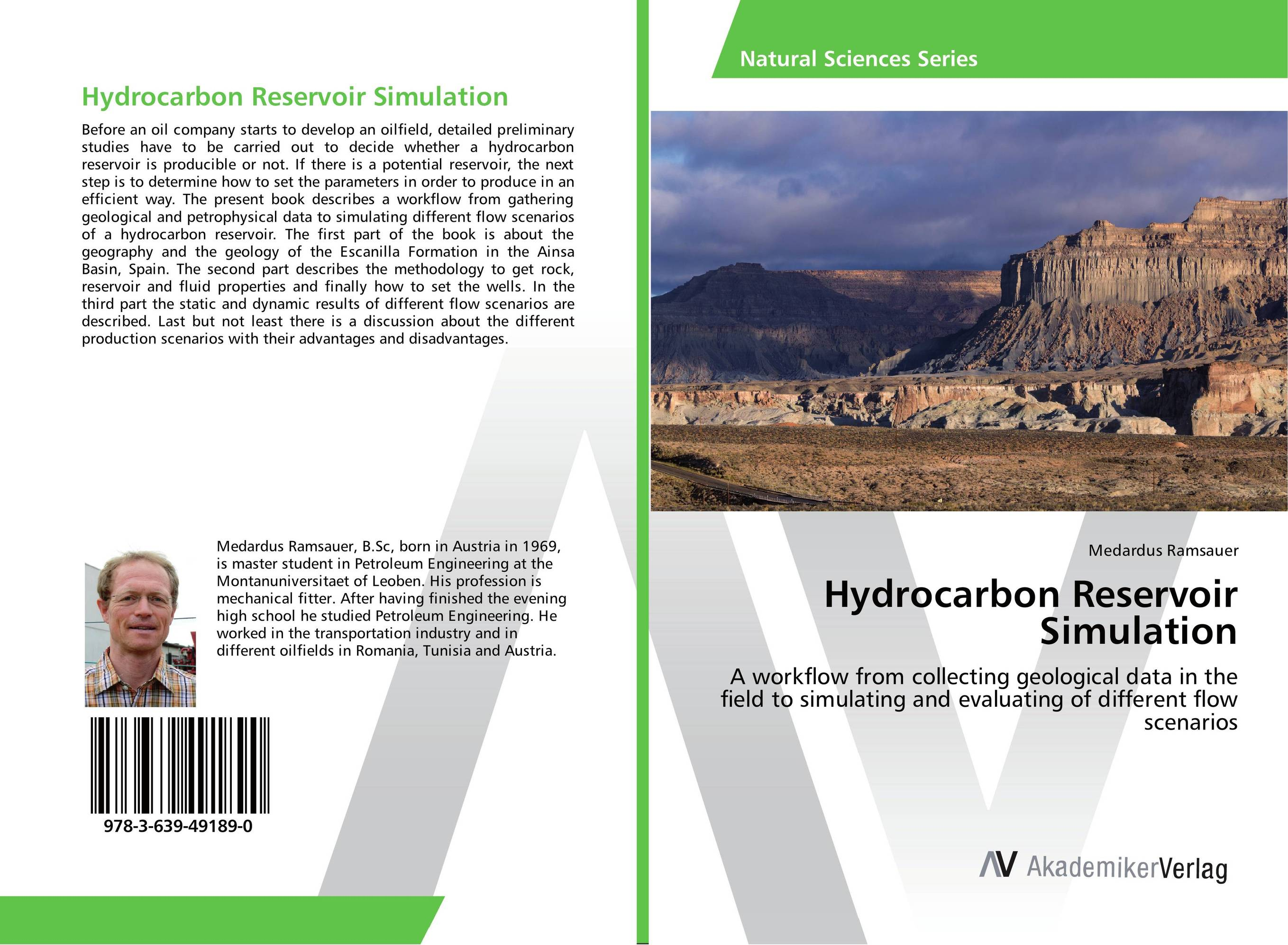 Hydrocarbon Reservoir Simulation  tarek ahmed working guide to reservoir rock properties and fluid flow