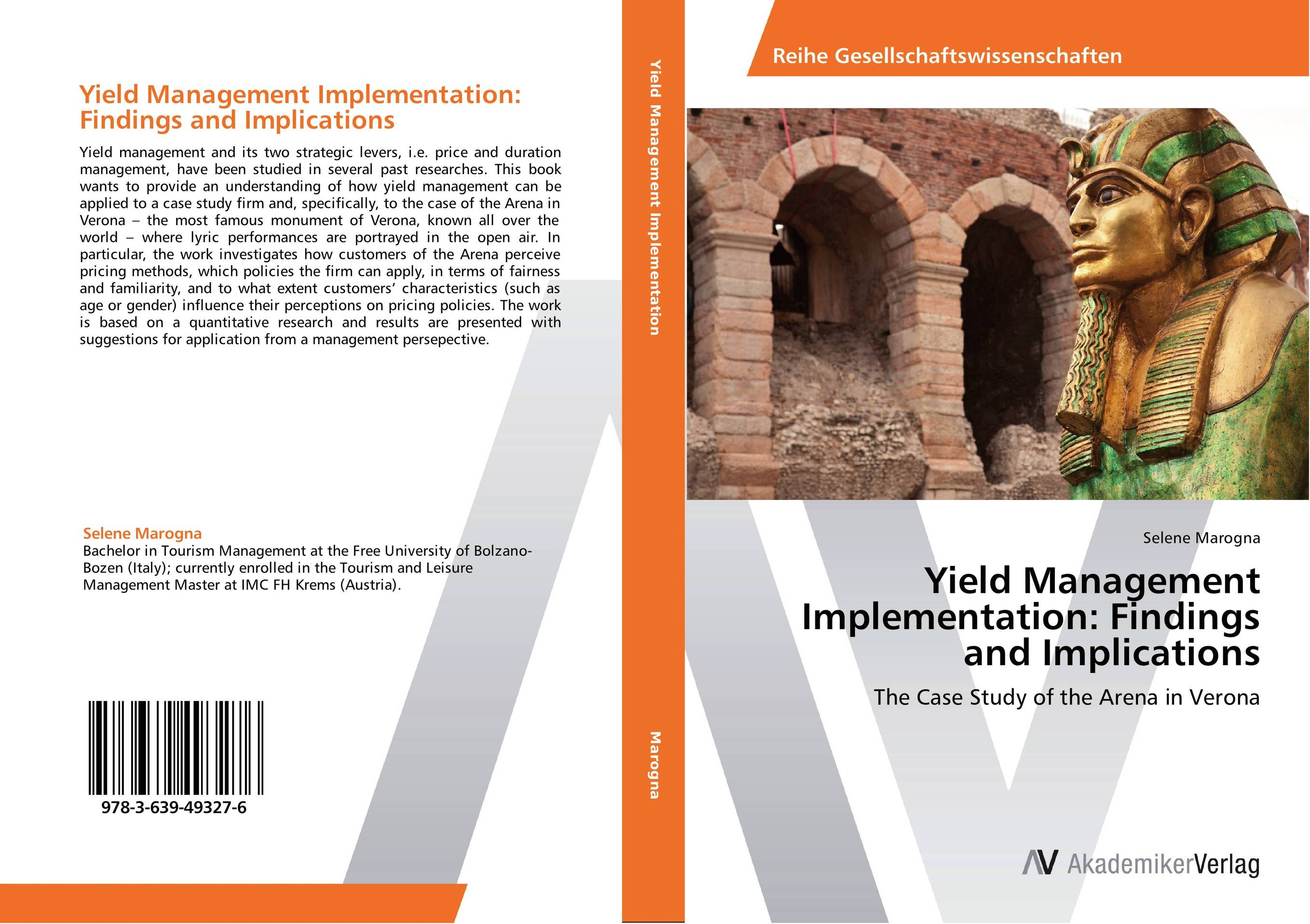 Yield Management Implementation: Findings and Implications michel chevalier luxury retail management how the world s top brands provide quality product and service support