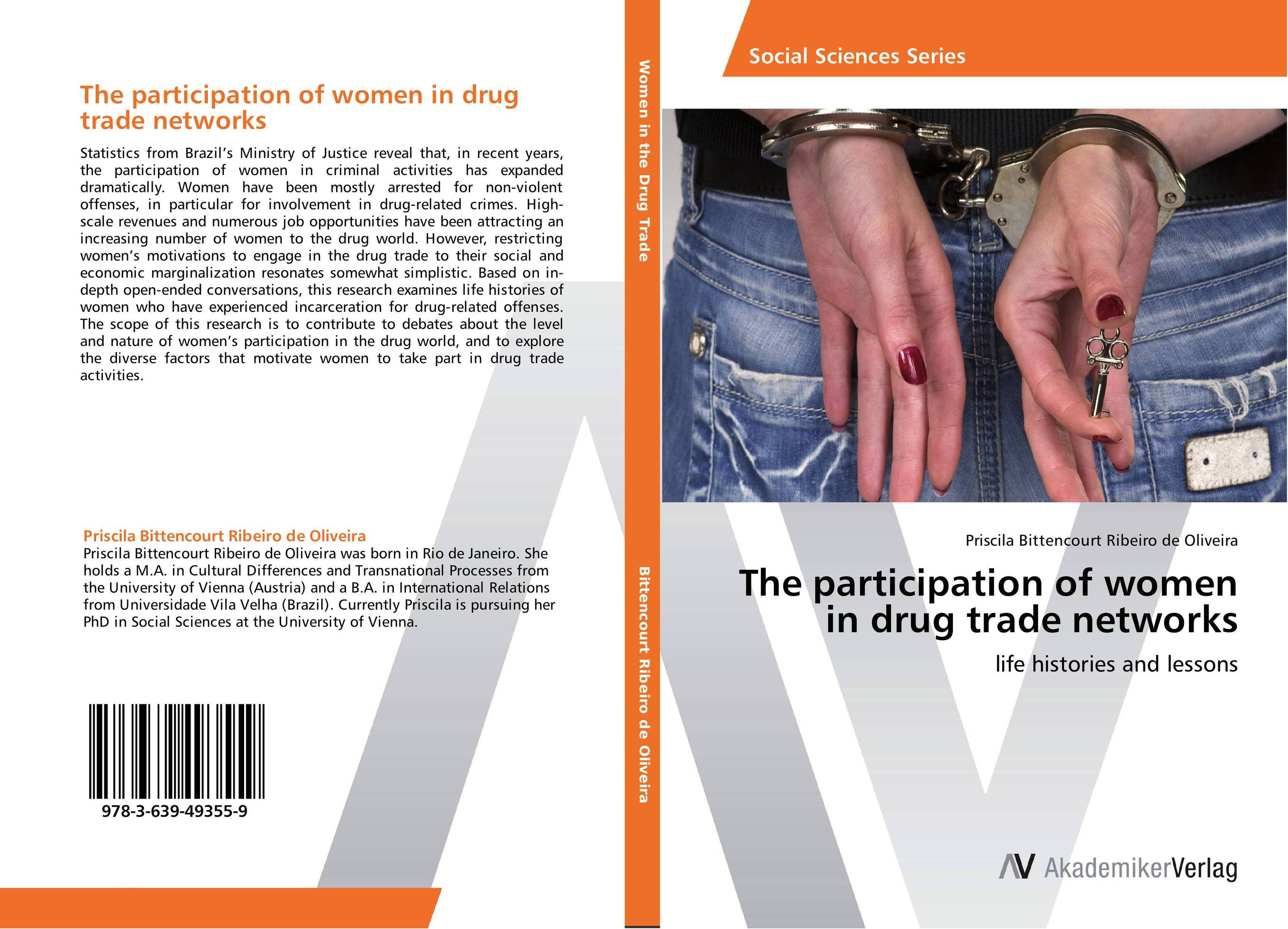 The participation of women in drug trade networks