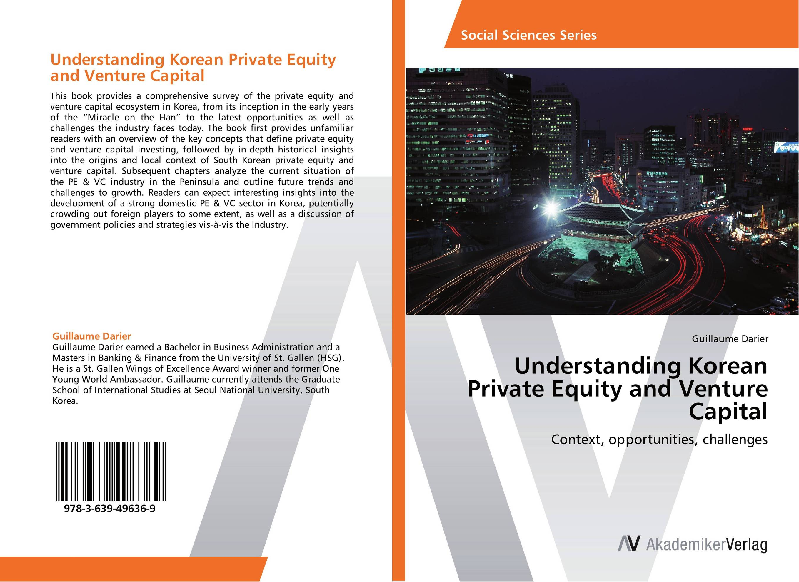 Understanding Korean Private Equity and Venture Capital