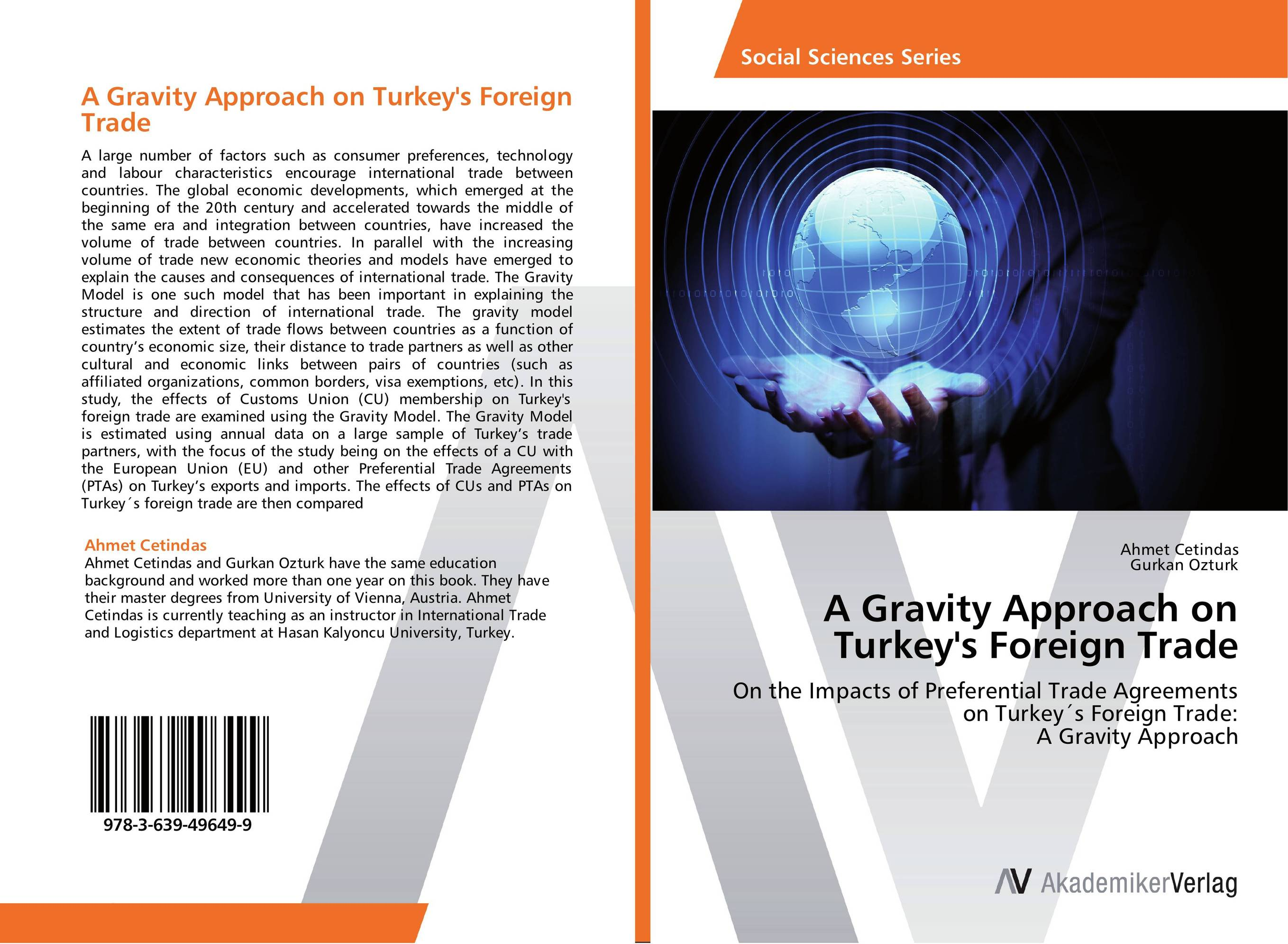 A Gravity Approach on Turkey's Foreign Trade