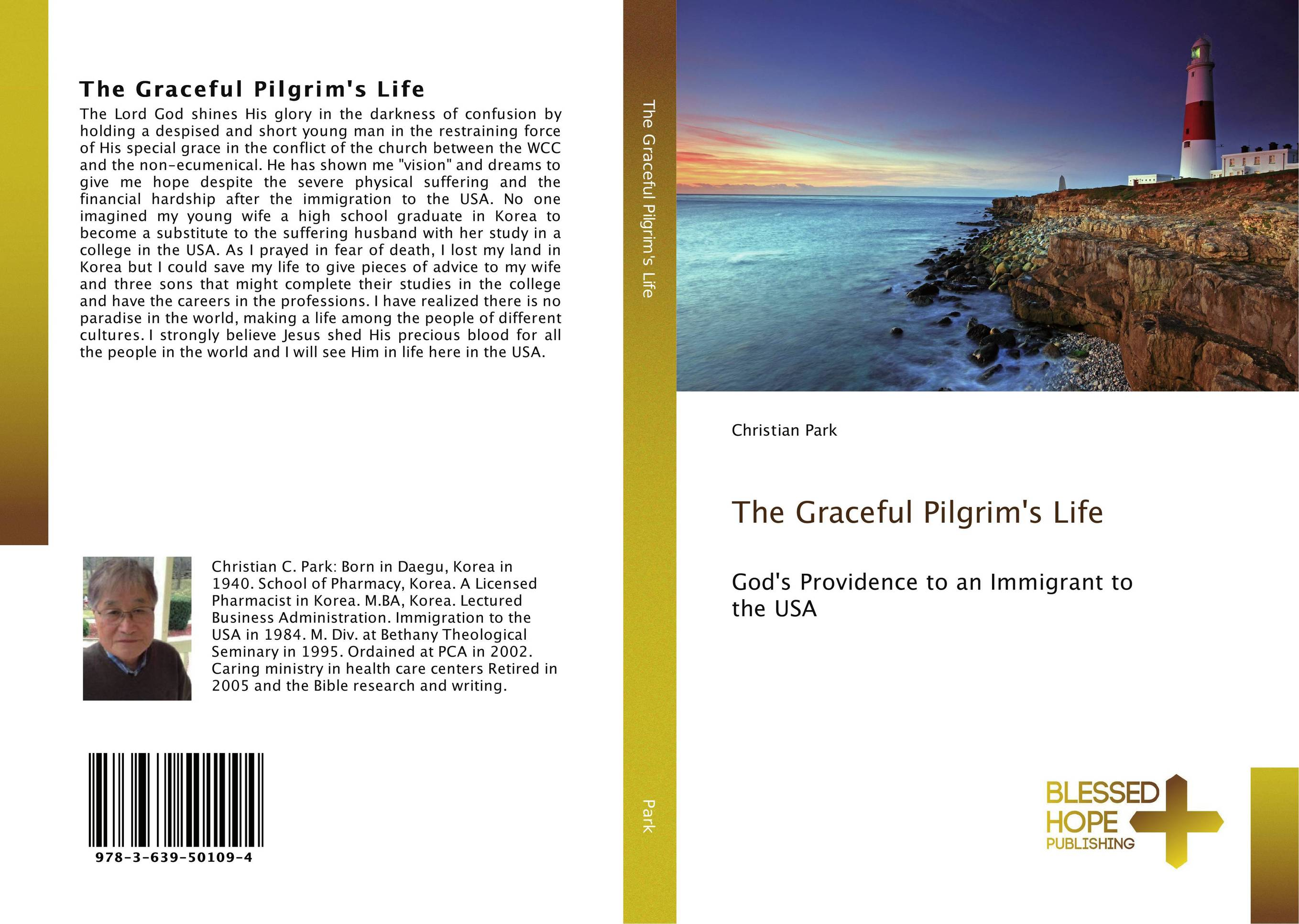 The Graceful Pilgrim's Life the man of my dreams