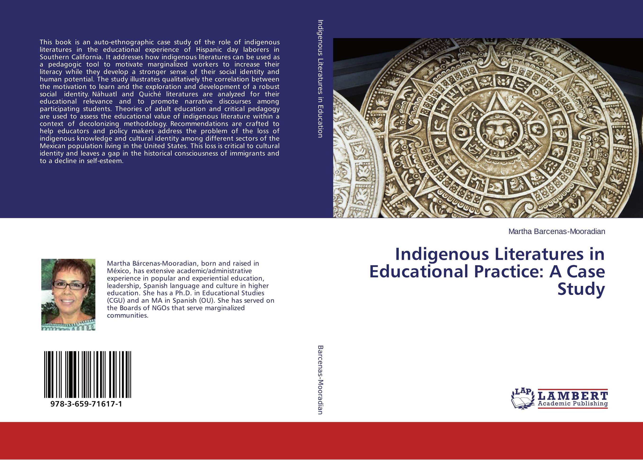 Indigenous Literatures in Educational Practice: A Case Study цена