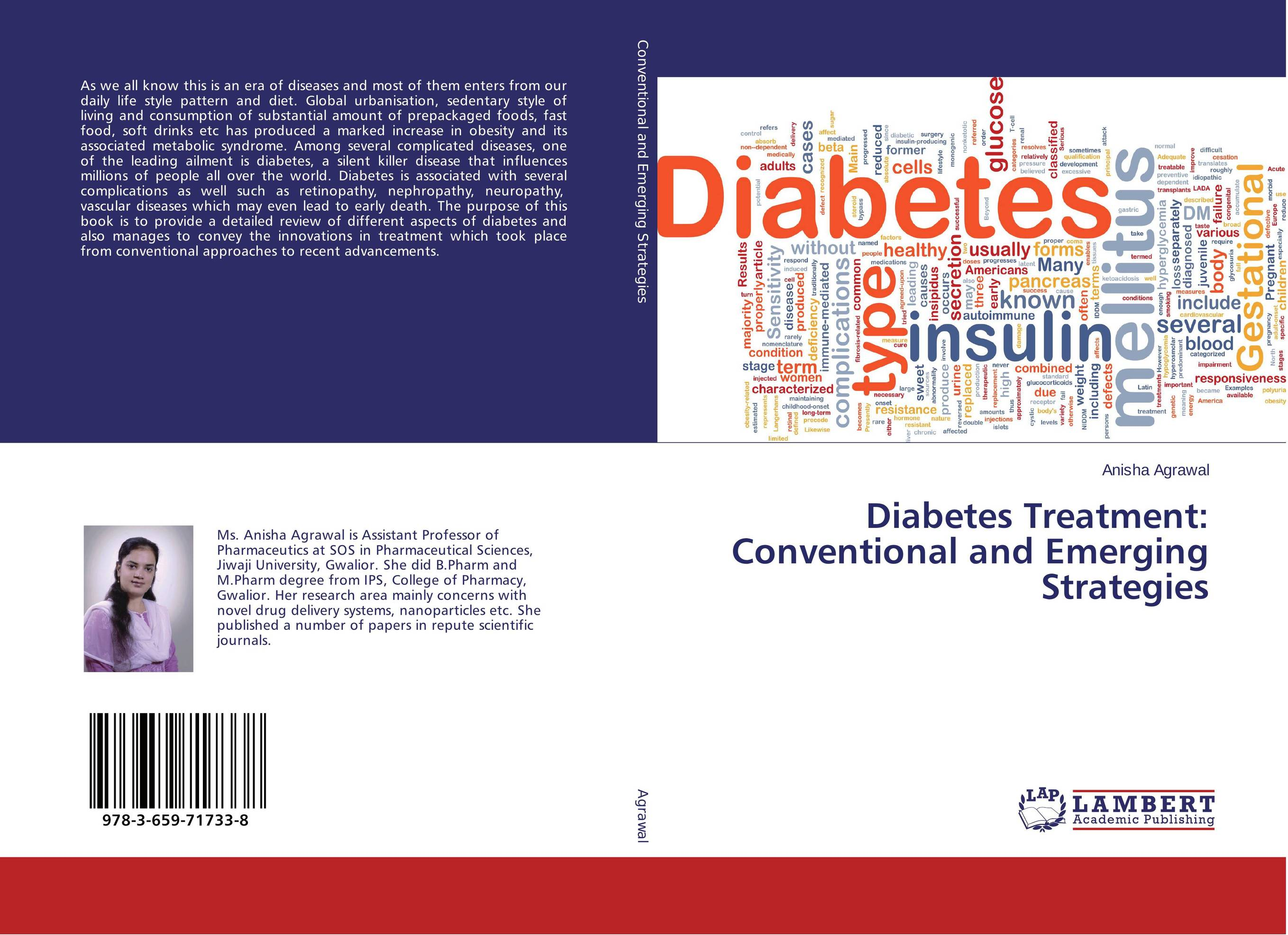 Diabetes Treatment: Conventional and Emerging Strategies metabolic benefits of diet and exercise on type 2 diabetes
