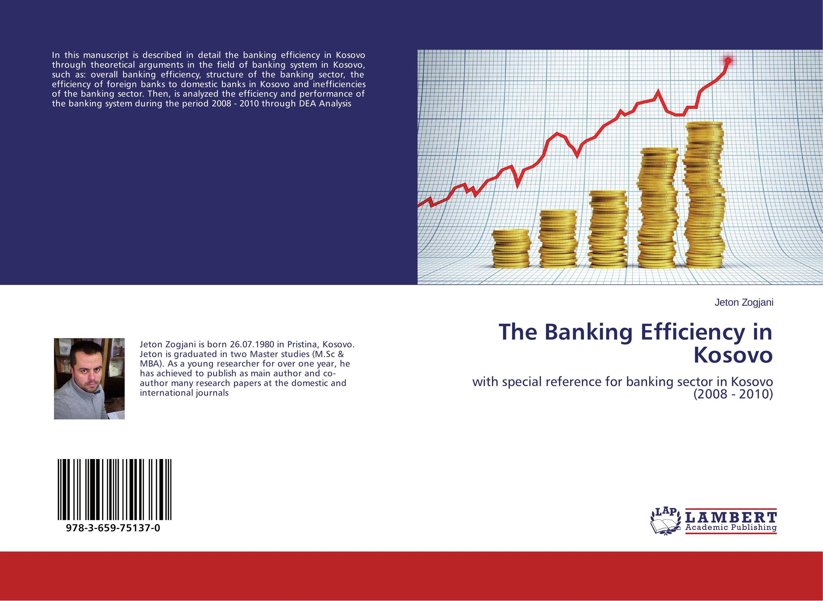 The Banking Efficiency in Kosovo шарлотта бронте джейн эйр