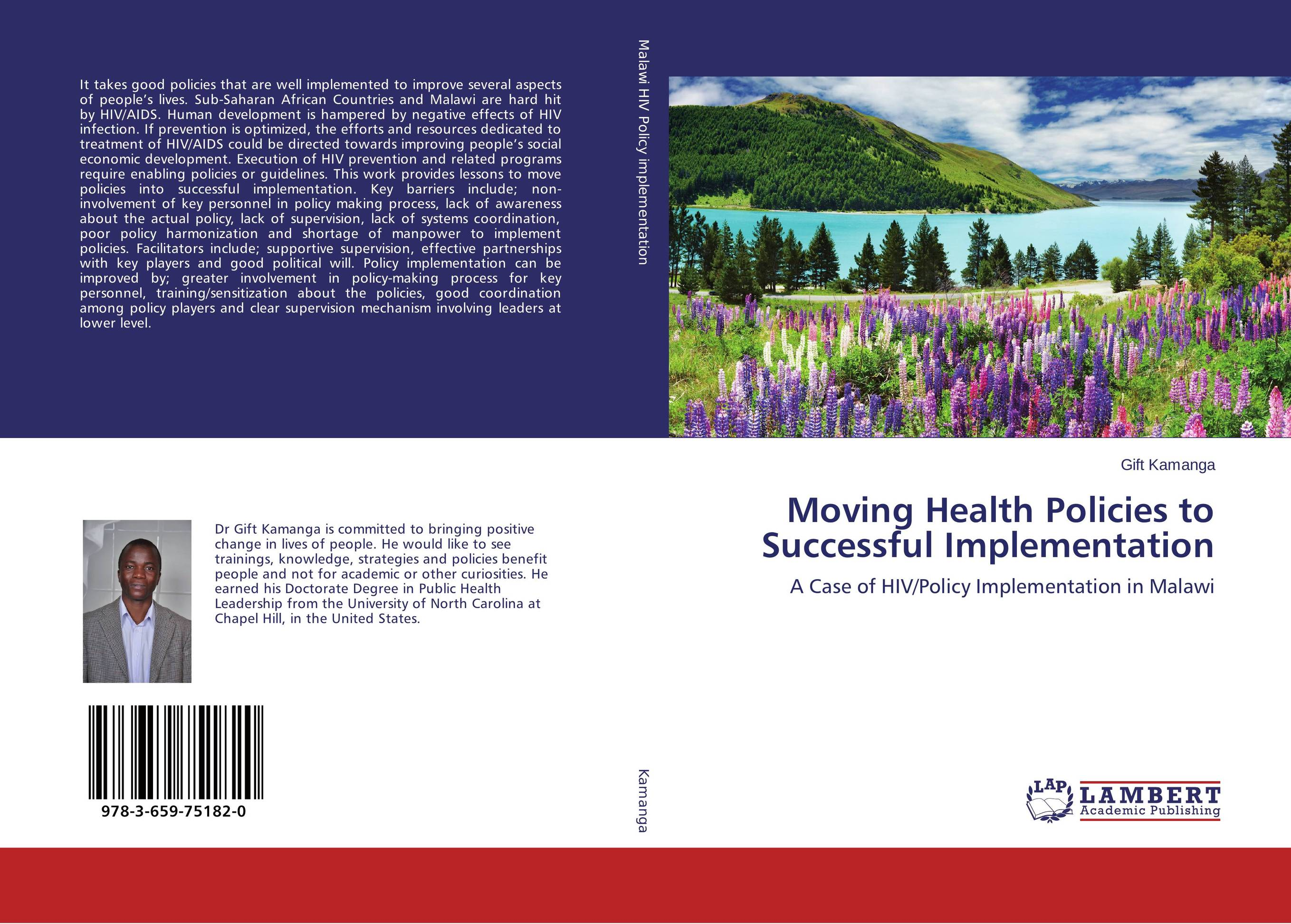 Moving Health Policies to Successful Implementation crafting a more successful privatization policy