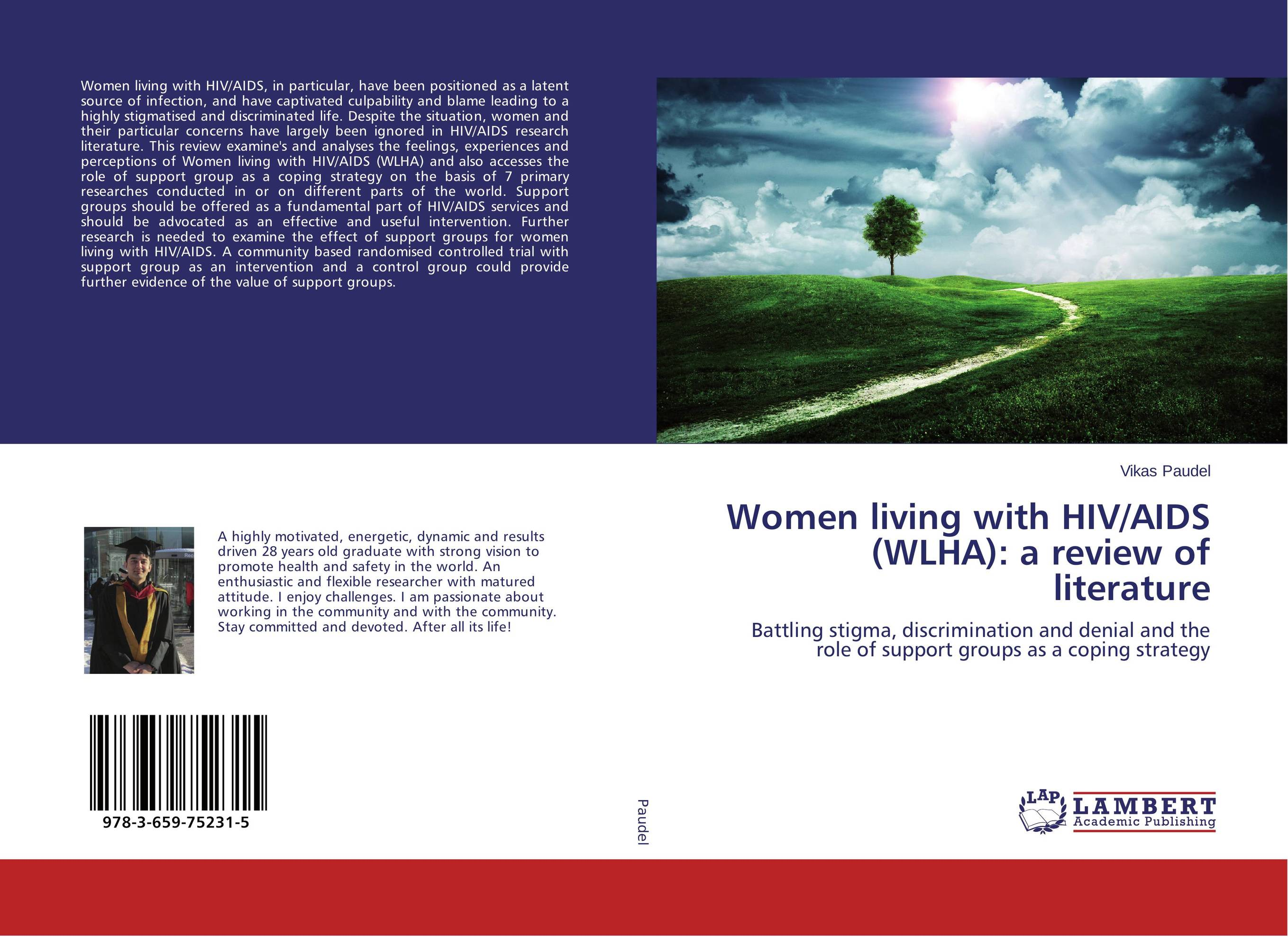 Women living with HIV/AIDS (WLHA): a review of literature an overview on hiv aids