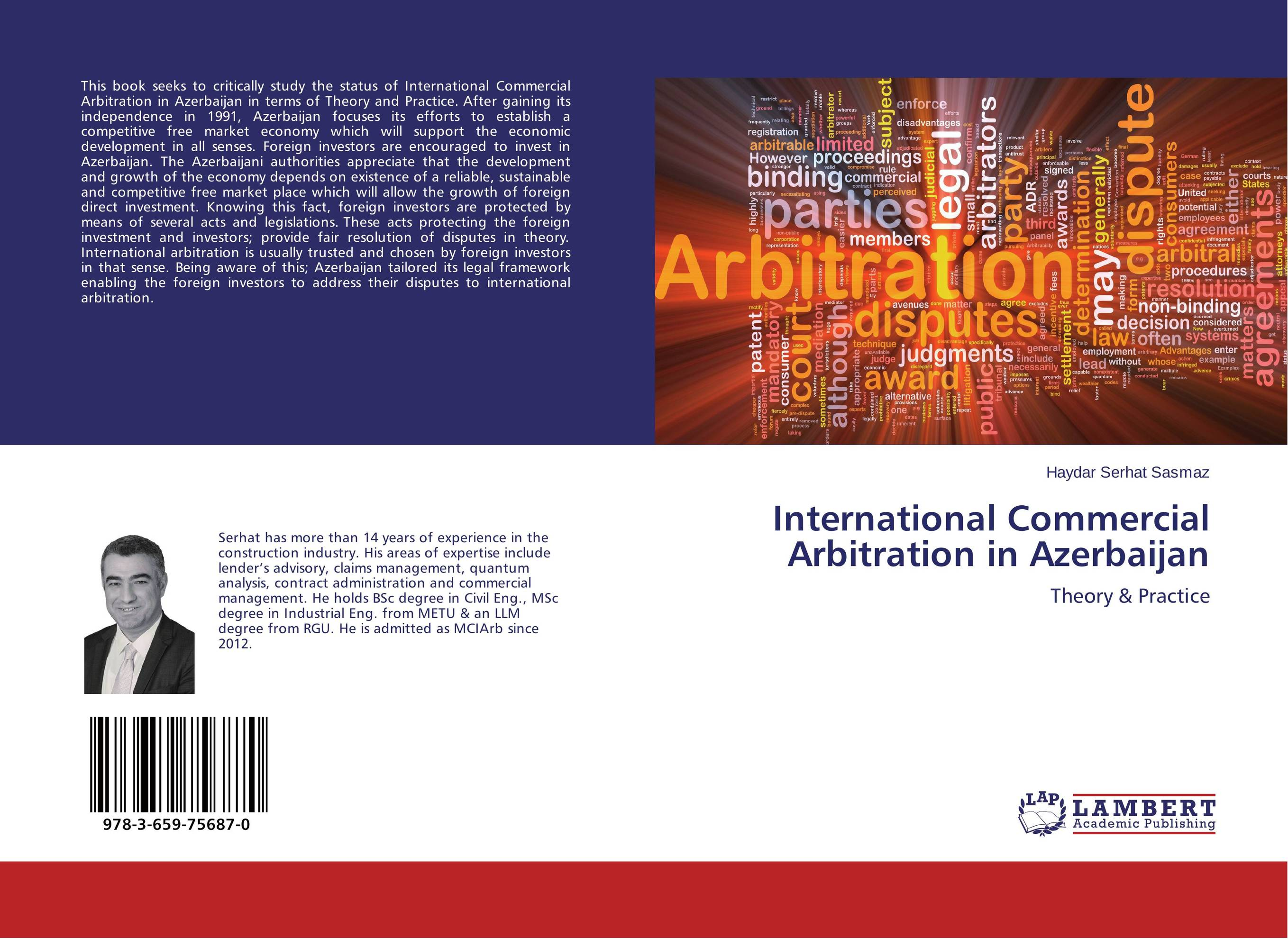 International Commercial Arbitration in Azerbaijan international commercial disputes