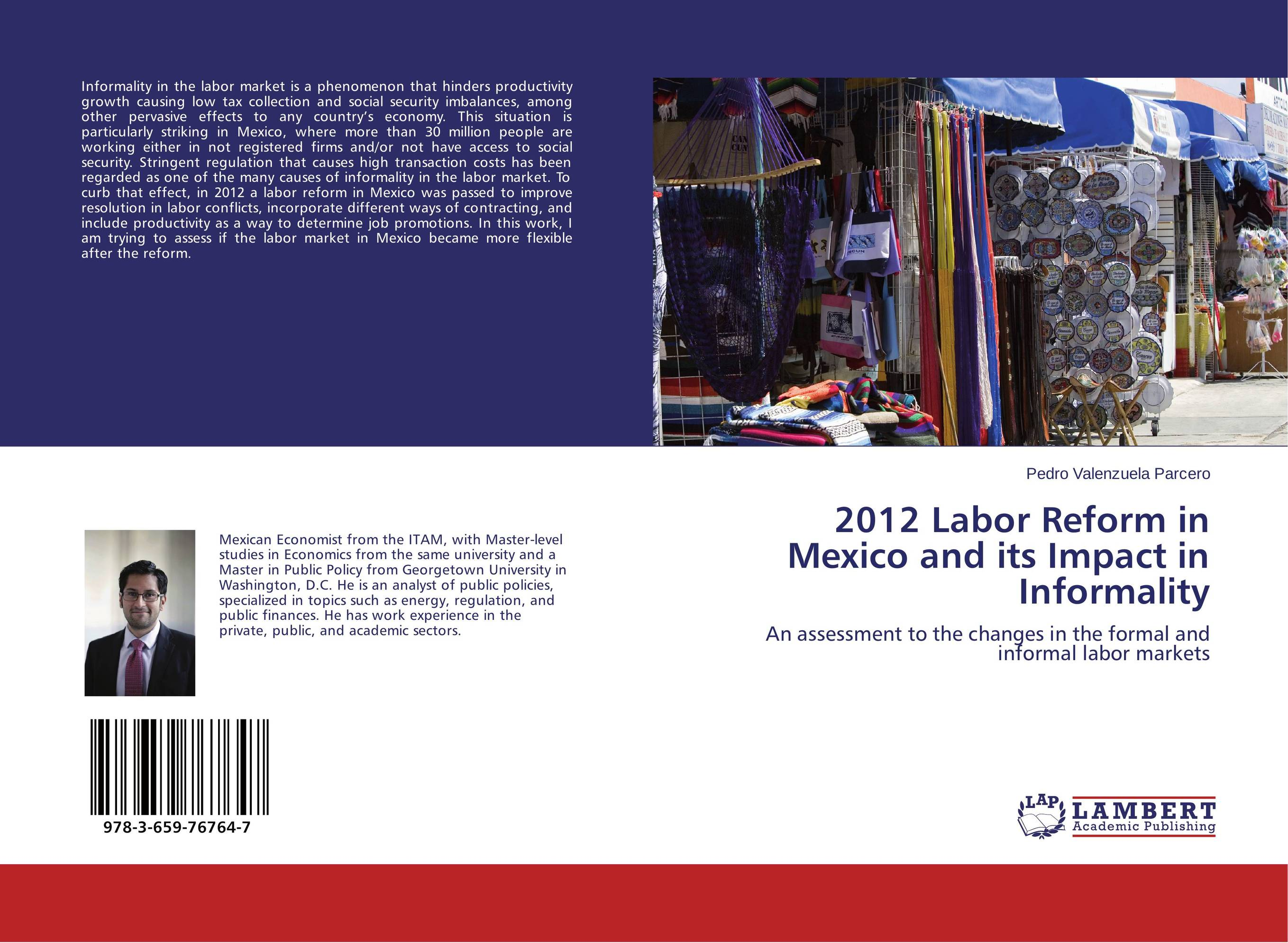 2012 Labor Reform in Mexico and its Impact in Informality