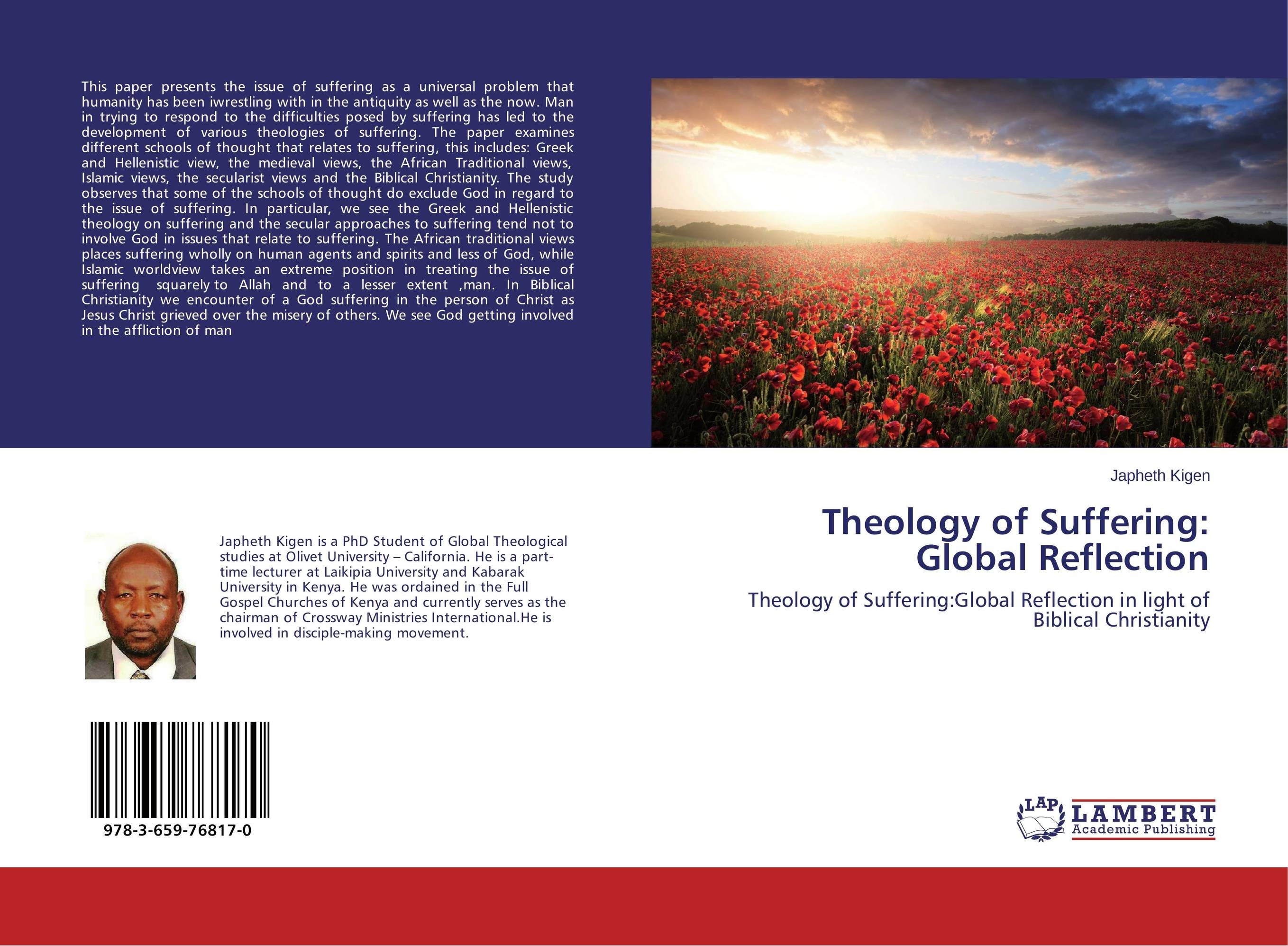 Theology of Suffering: Global Reflection sola scriptura benedict xvi s theology of the word of god