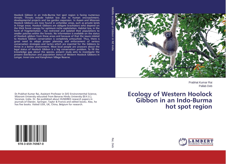 Ecology of Western Hoolock Gibbon in an Indo-Burma hot spot region gibbon slack line jibline