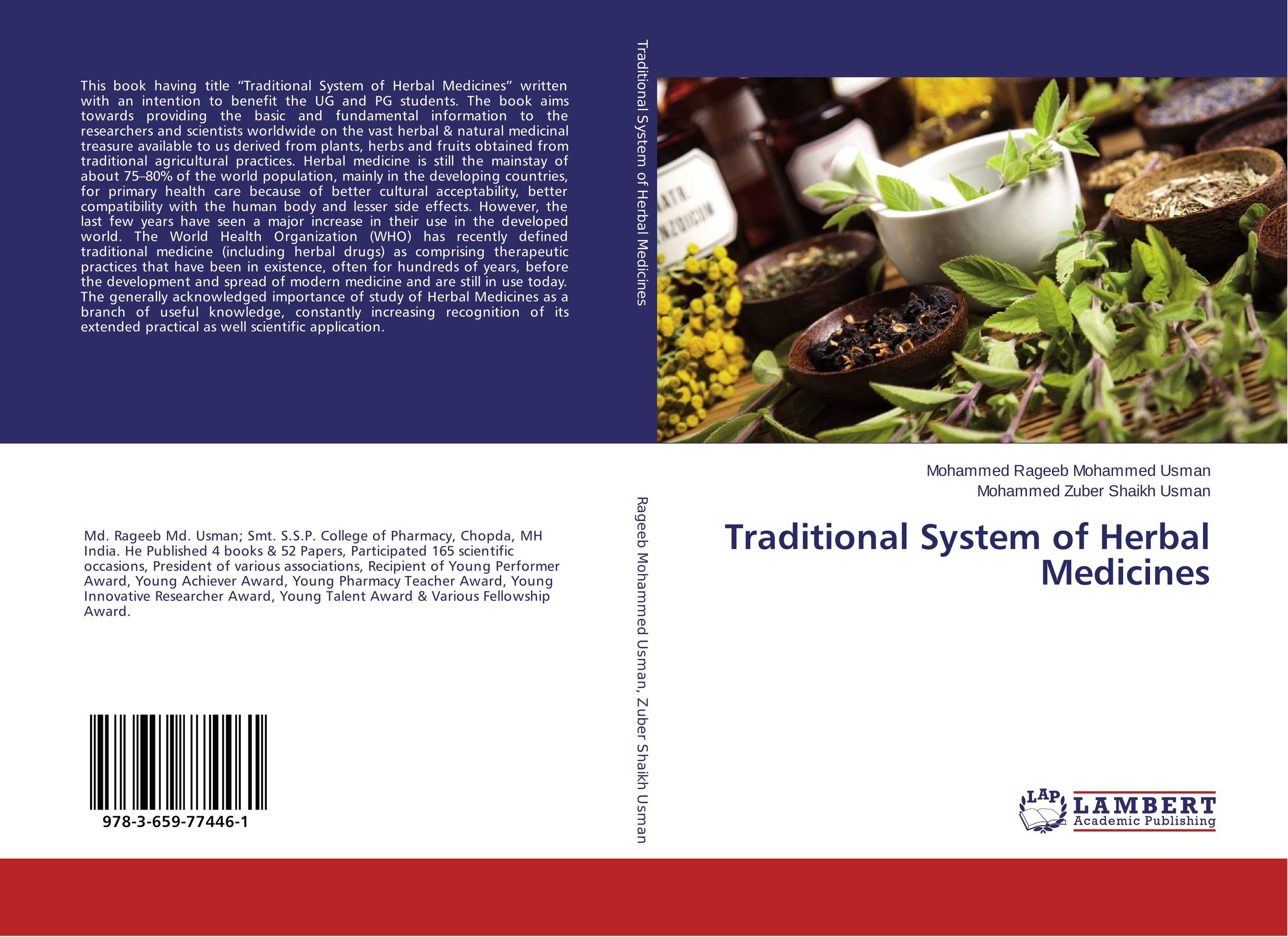Traditional System of Herbal Medicines therapeutic practices in yoruba traditional religions