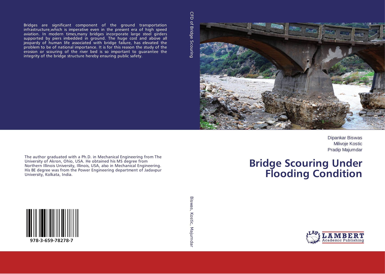 Bridge Scouring Under Flooding Condition татьяна лемеш путь пешки 6 стрекоза