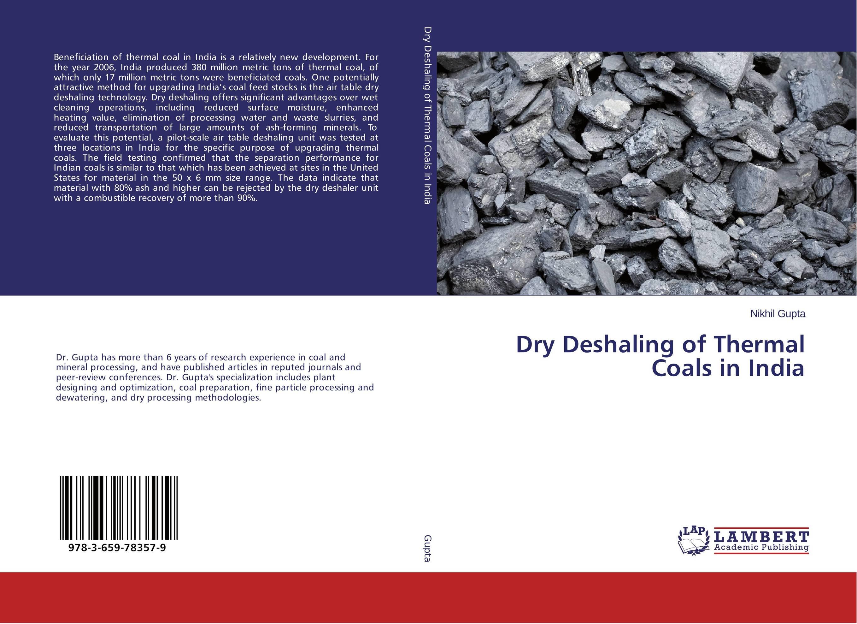 Dry Deshaling of Thermal Coals in India майка классическая printio sadhus of india