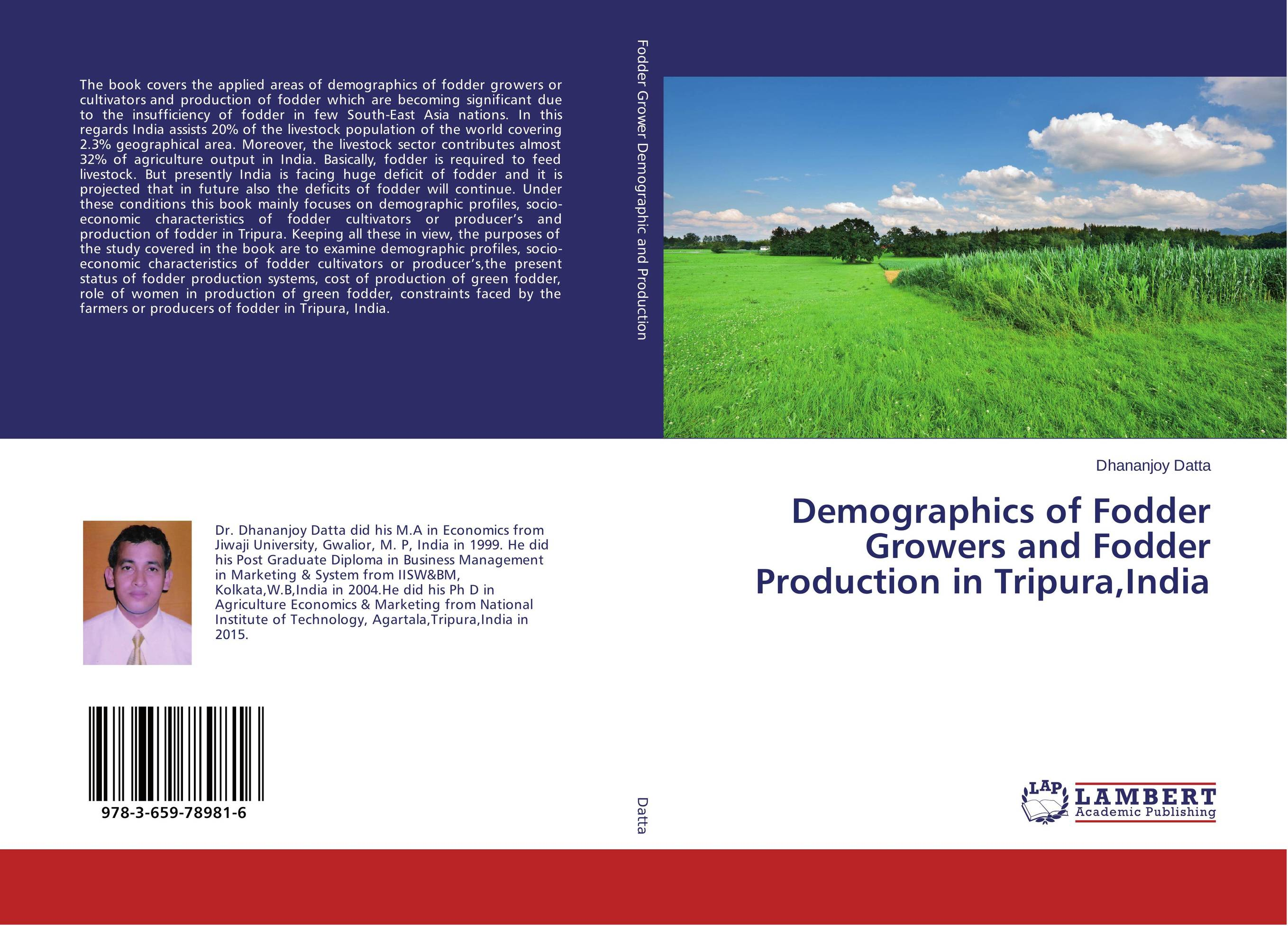 Demographics of Fodder Growers and Fodder Production in Tripura,India майка классическая printio sadhus of india