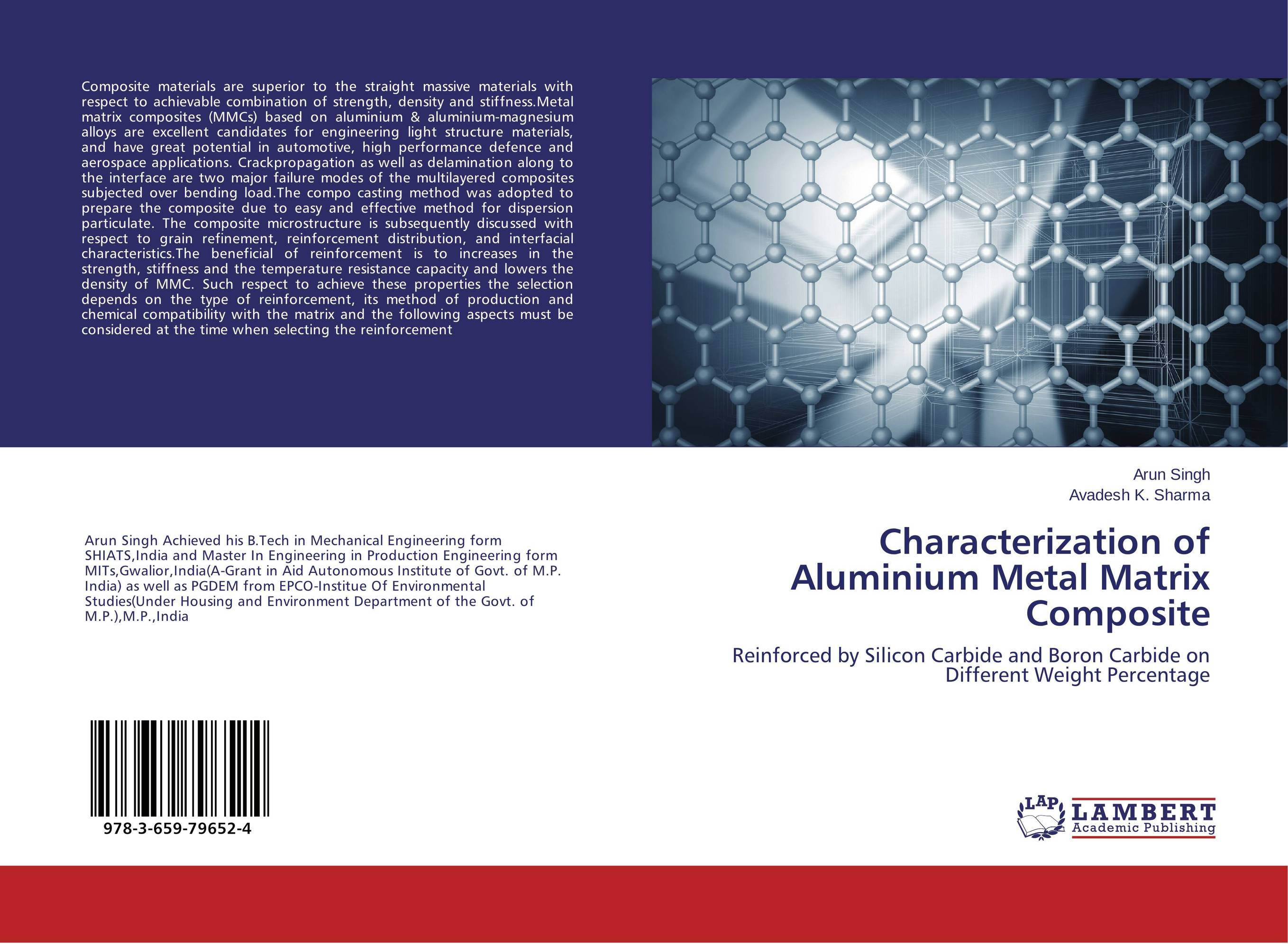 Characterization of Aluminium Metal Matrix Composite treatment effects on microtensile bond strength of repaired composite