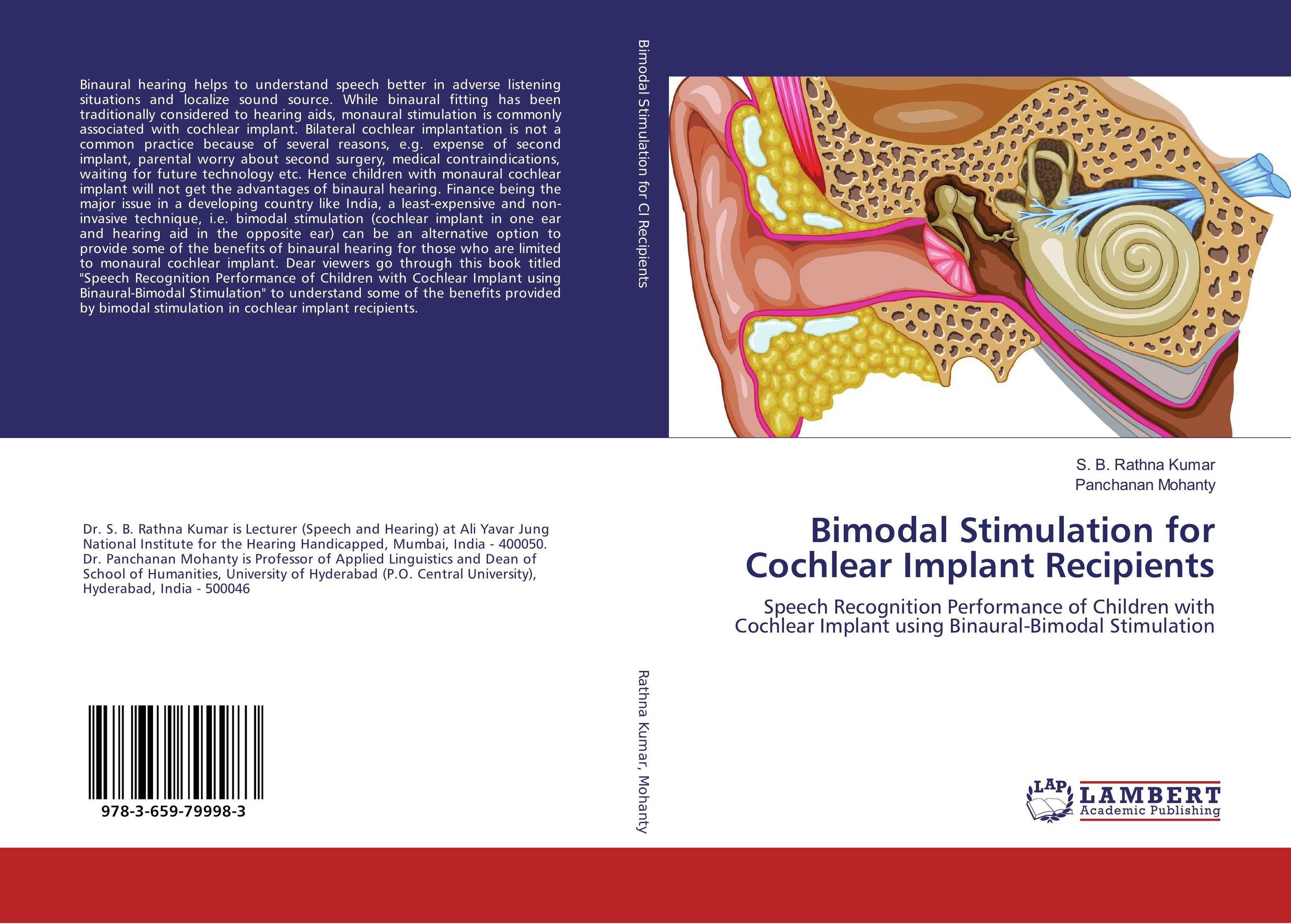 Bimodal Stimulation for Cochlear Implant Recipients esthetics in implant dentistry
