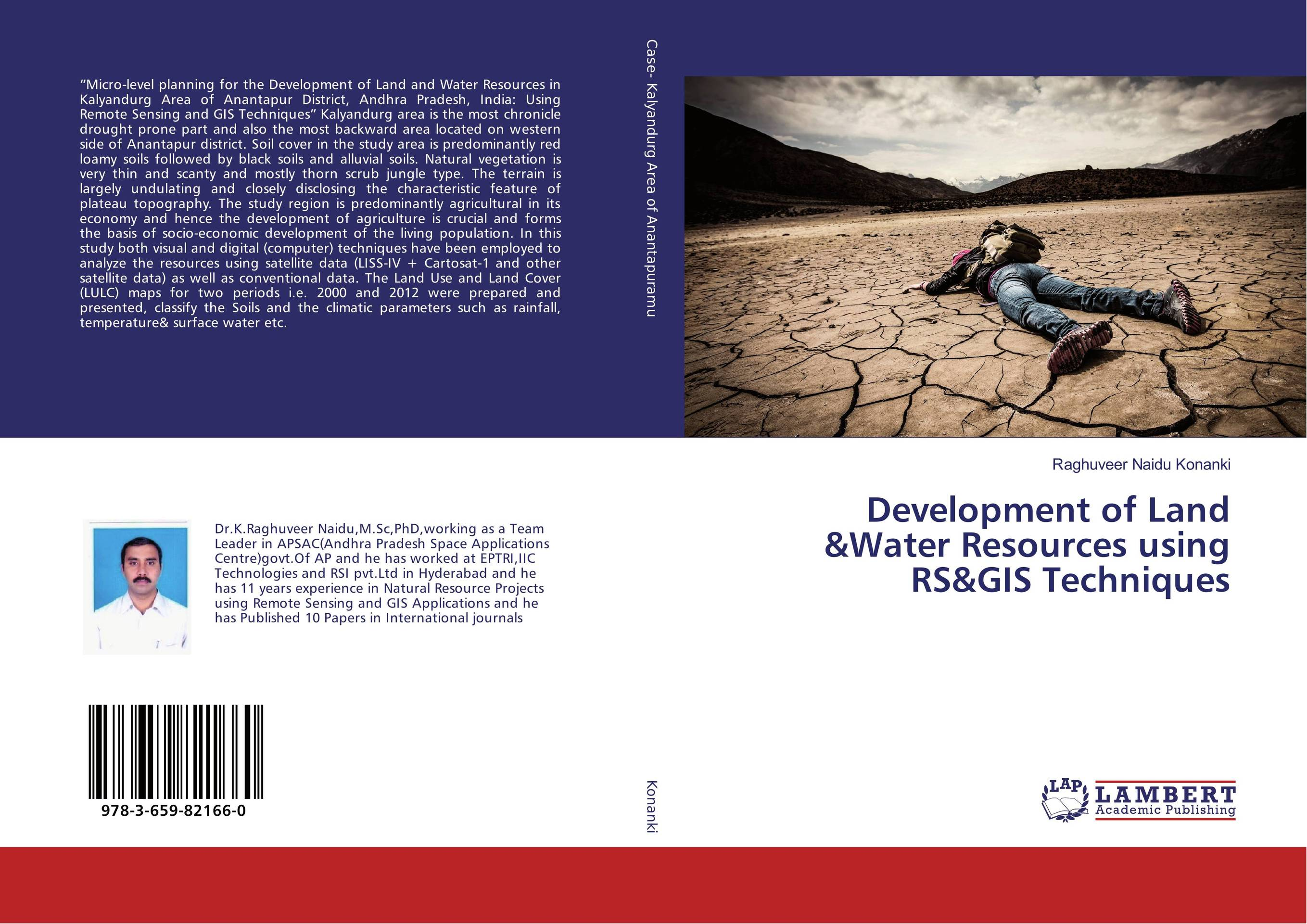 Development of Land &Water Resources using RS&GIS Techniques planning for development of water resources of maner river