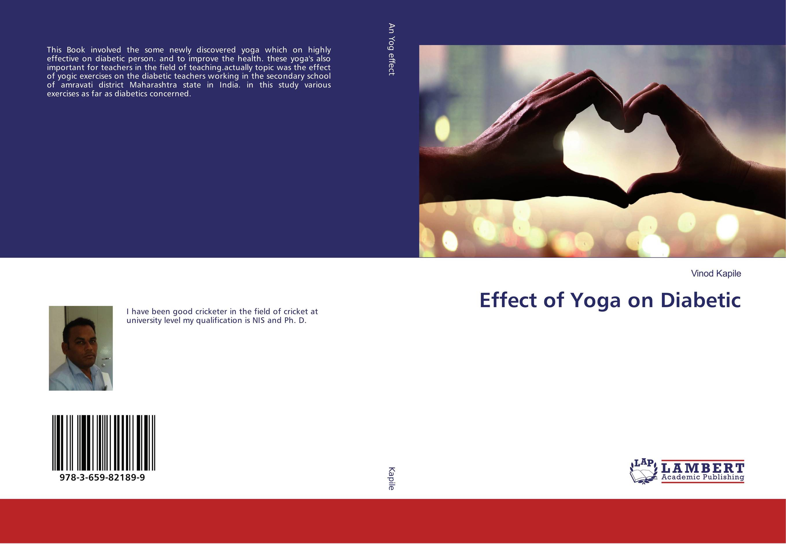 Effect of Yoga on Diabetic effect of cyclooxygenase inhibitors on diabetic complications