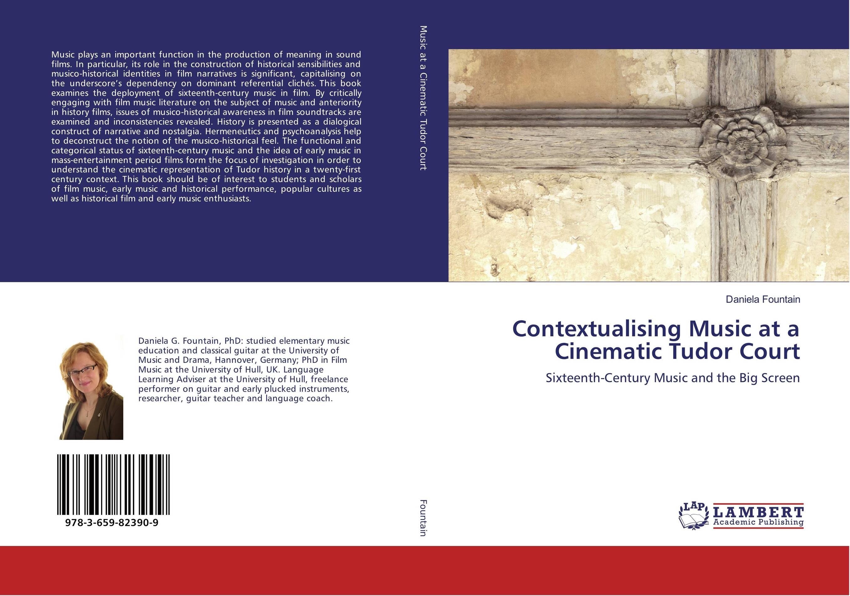 Contextualising Music at a Cinematic Tudor Court clio in the italian garden – twenty–first century studies in historical methods and theoretical perspectives
